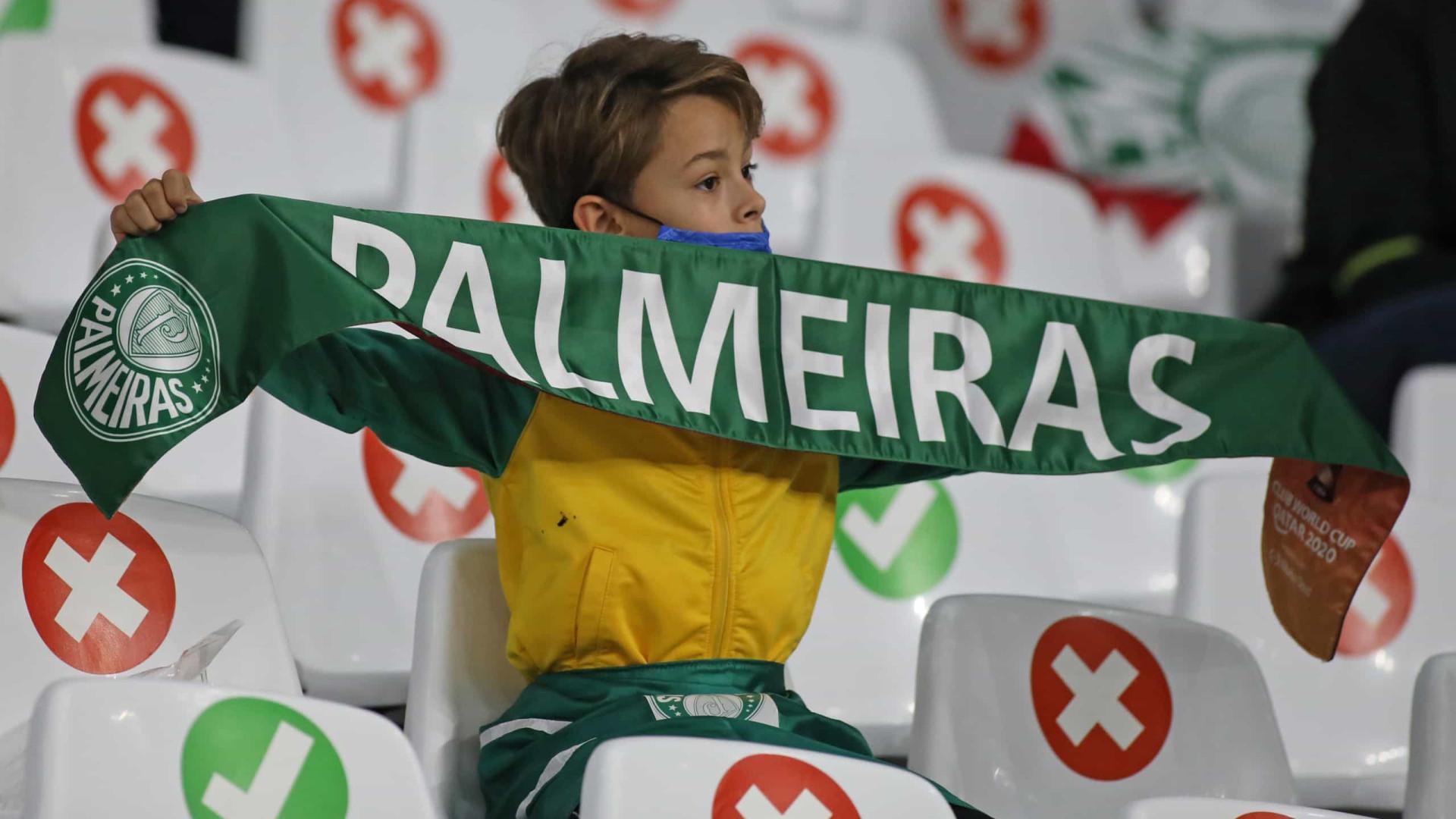 Pensando no futuro, Palmeiras joga no Mundial para elevar moral na Copa do Brasil