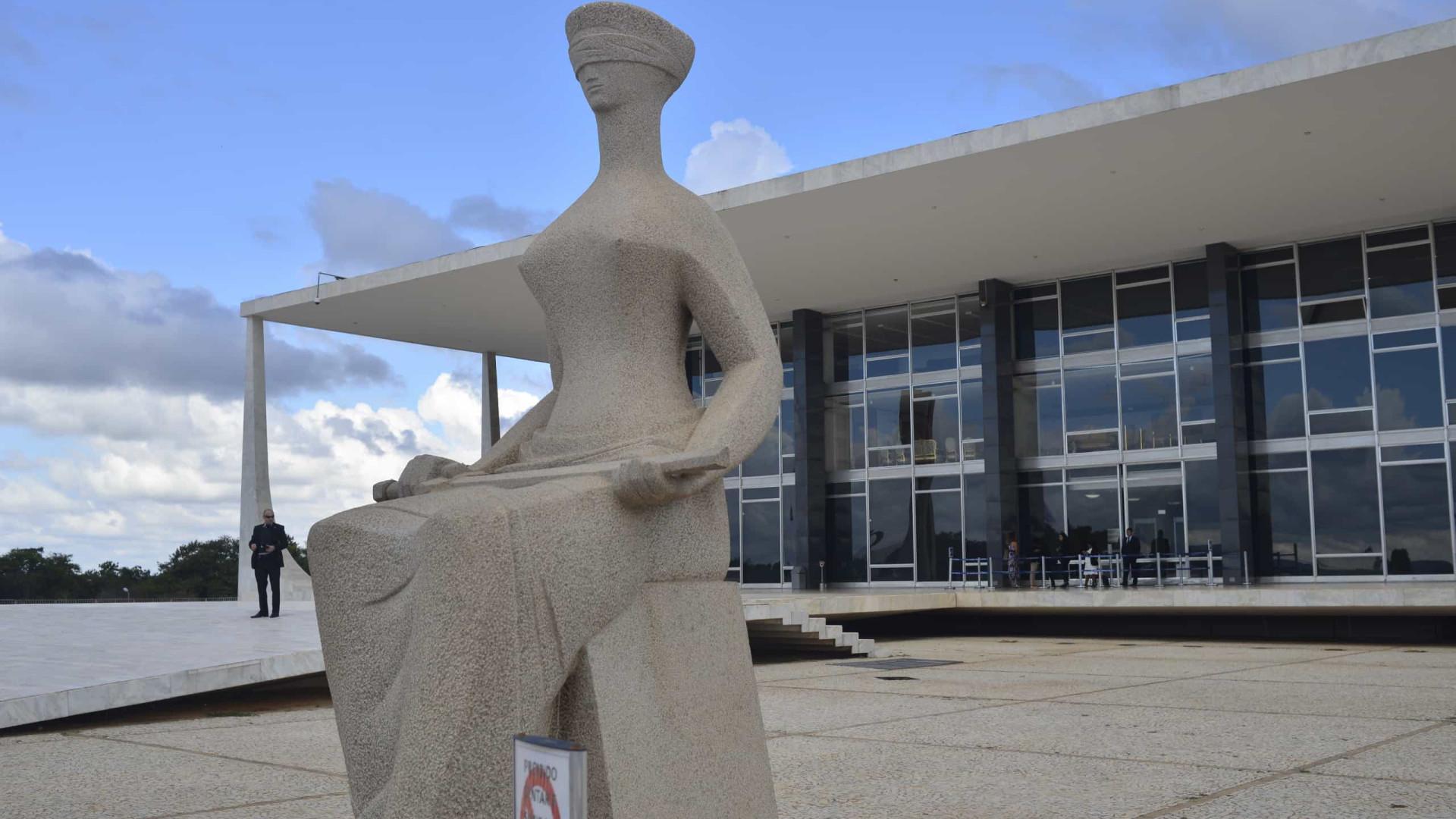 STF impõe derrota bilionária à União em decisão sobre cálculo de PIS/Cofins