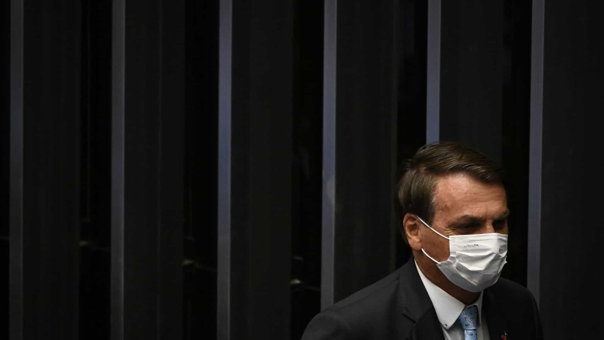 Bolsonaro ironiza setores do mercado após ocupação da B3