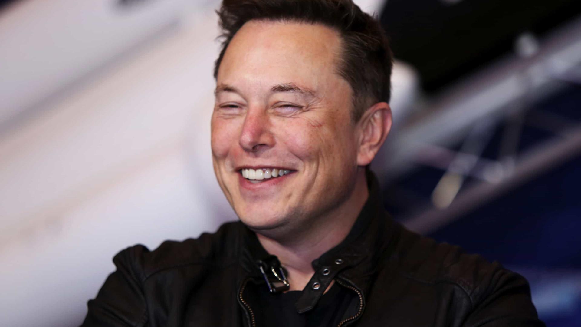 Elon Musk revela que tem síndrome de Asperger