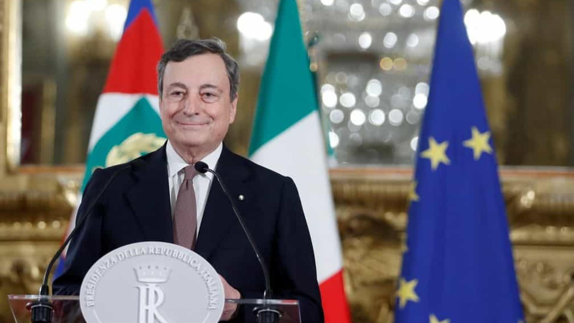 Coligação ampla no governo italiano abre espaço para radicais, diz cientista político