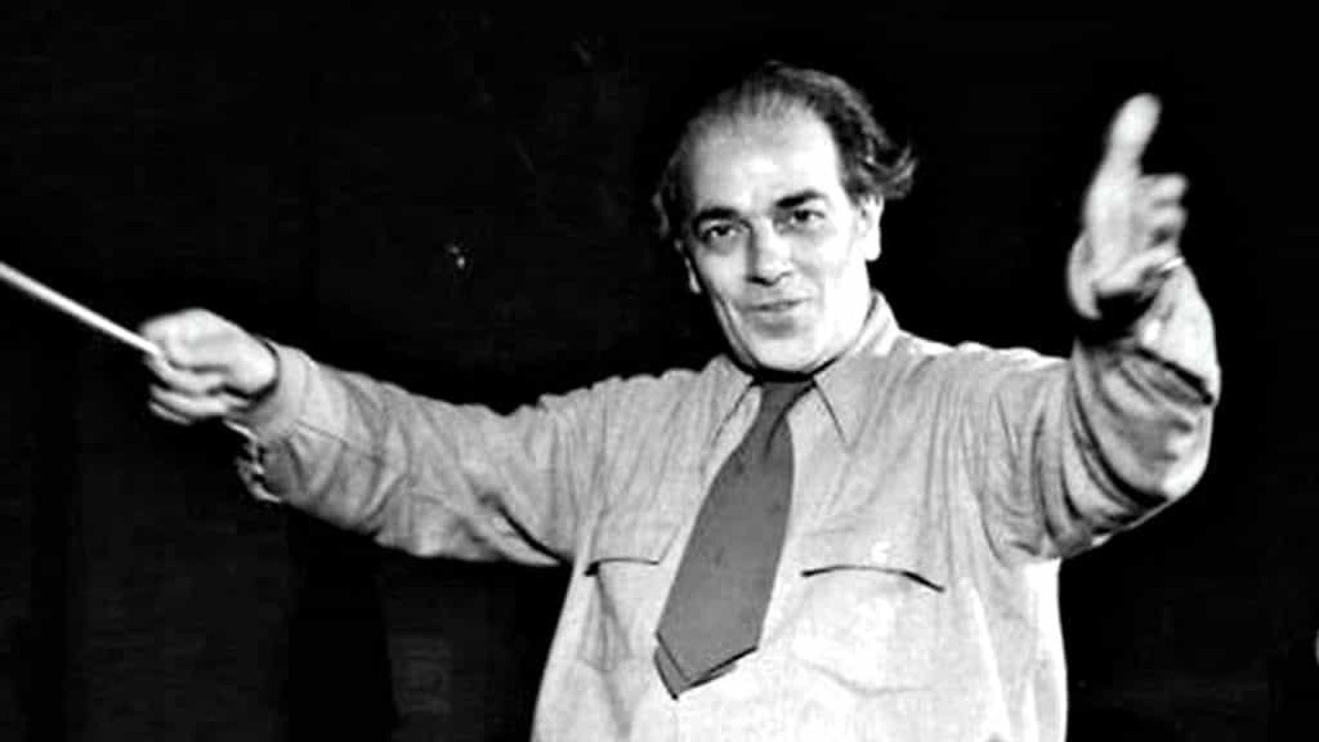 Dia Nacional da Música Clássica celebra o legado de Villa-Lobos