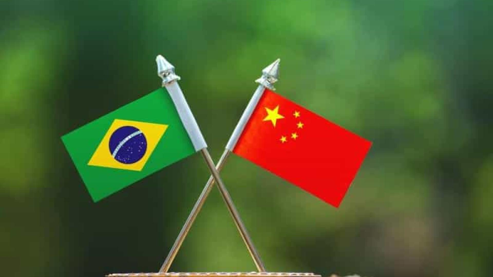 China cita investimentos e diz que espera estabilidade do Brasil