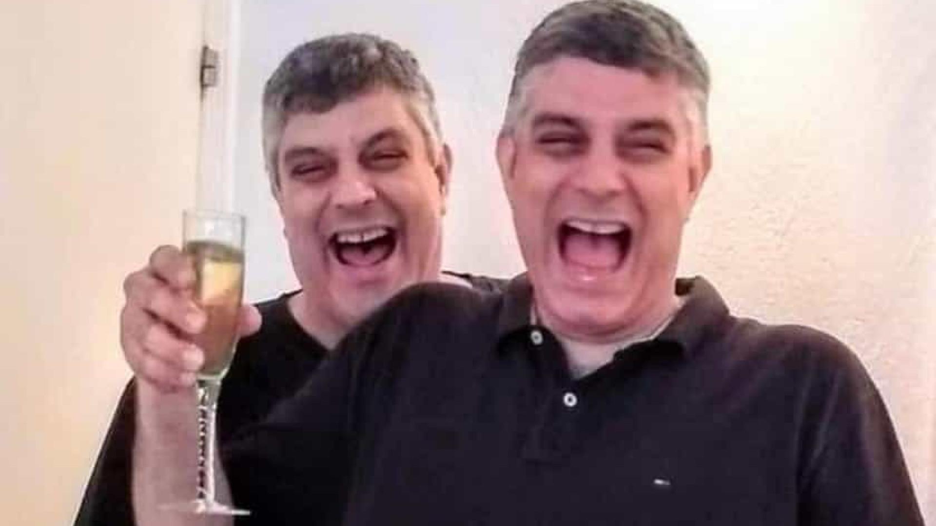 Gêmeos morrem de covid-19 no Rio com apenas seis dias de diferença