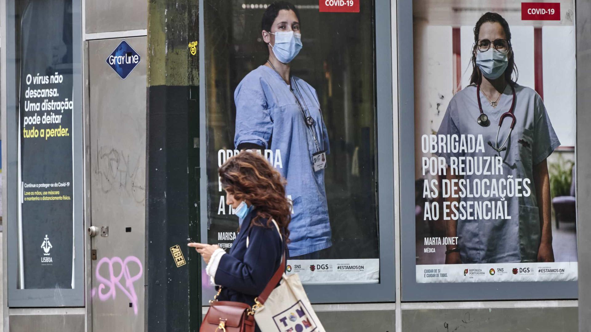 Novos casos de Covid aumentam no mundo pela 1ª vez em sete semanas