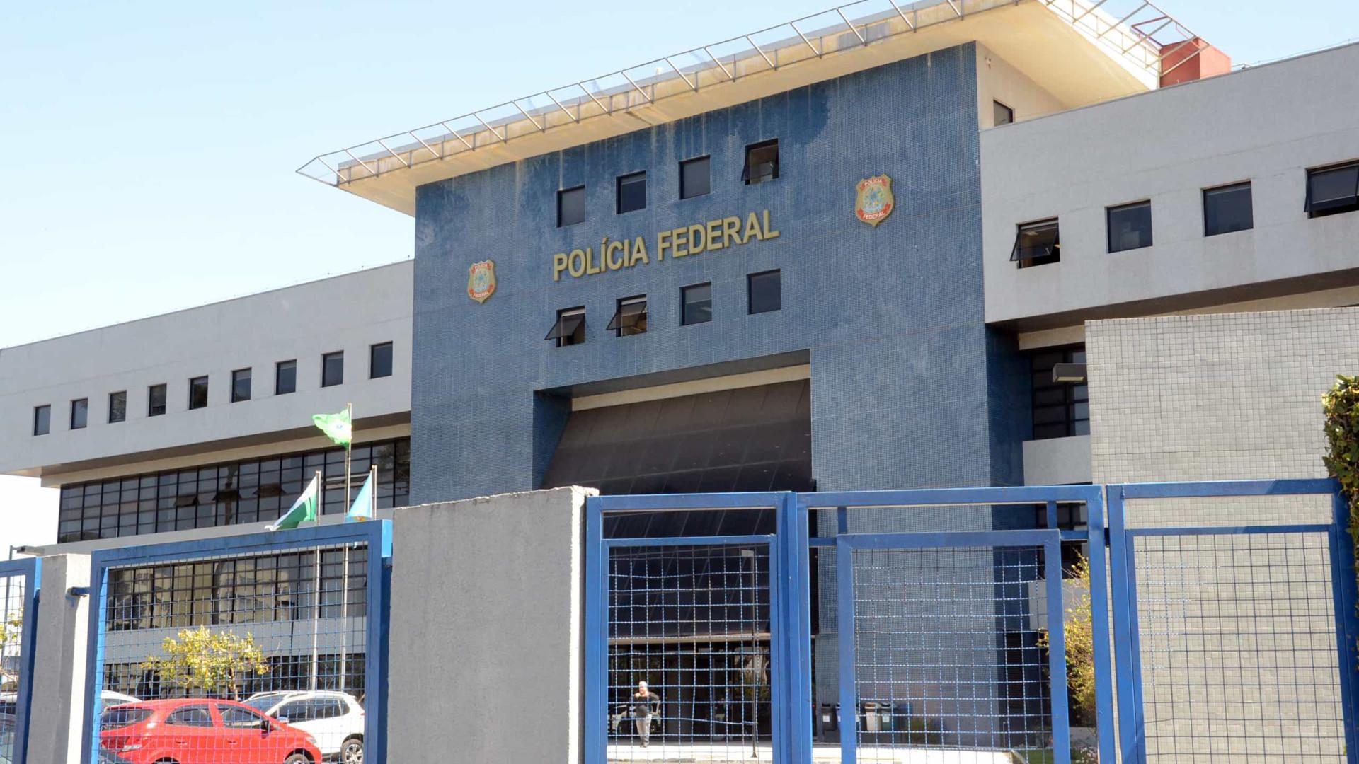PF registrou depoimento de testemunha que não ouviu, mostram mensagens