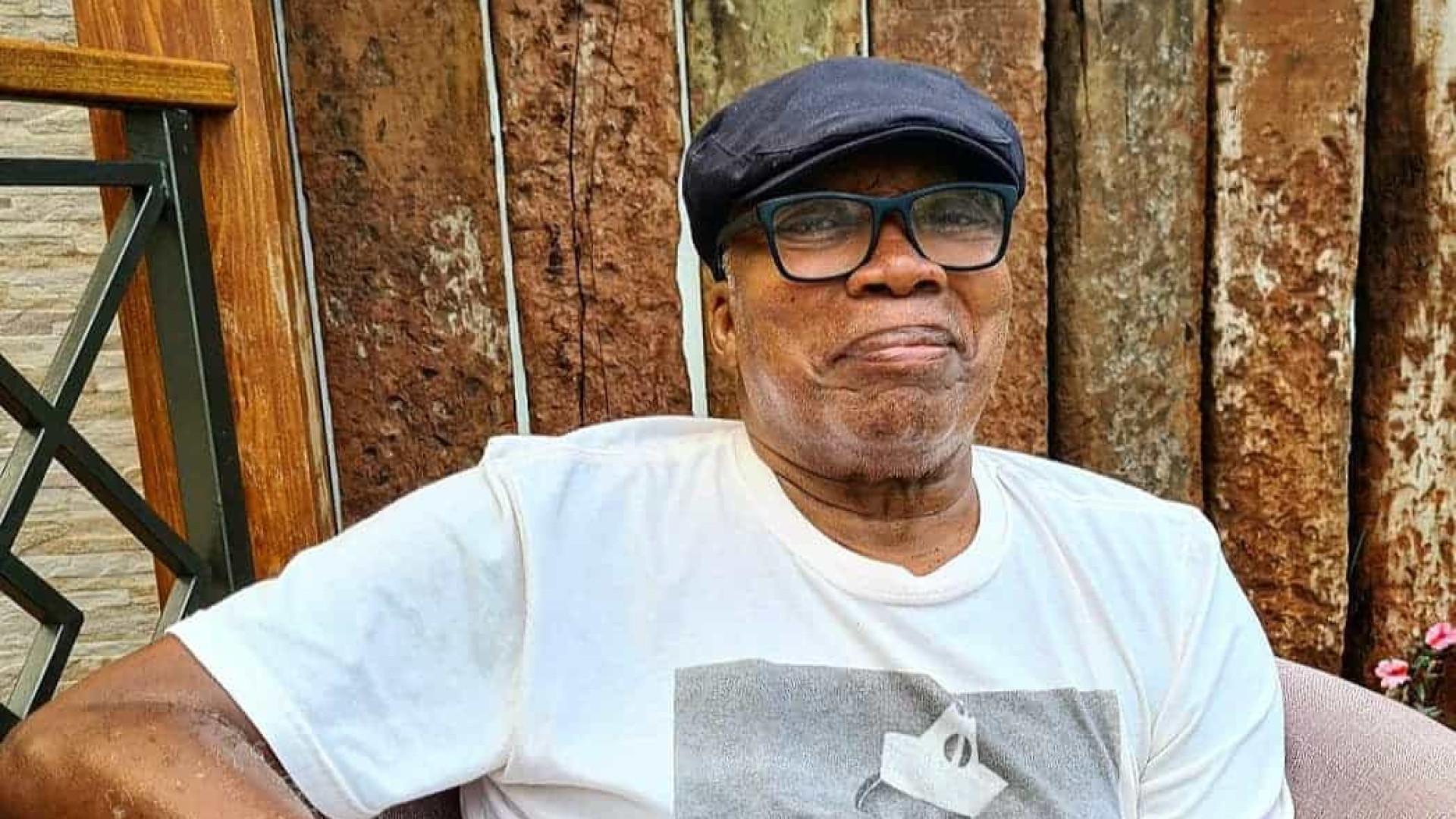 Milton Nascimento corta as tranças e muda de visual depois de 25 anos