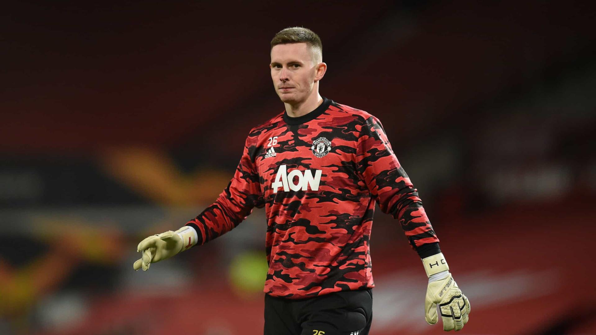 Henderson é operado e será desfalque para o Liverpool por tempo indeterminado