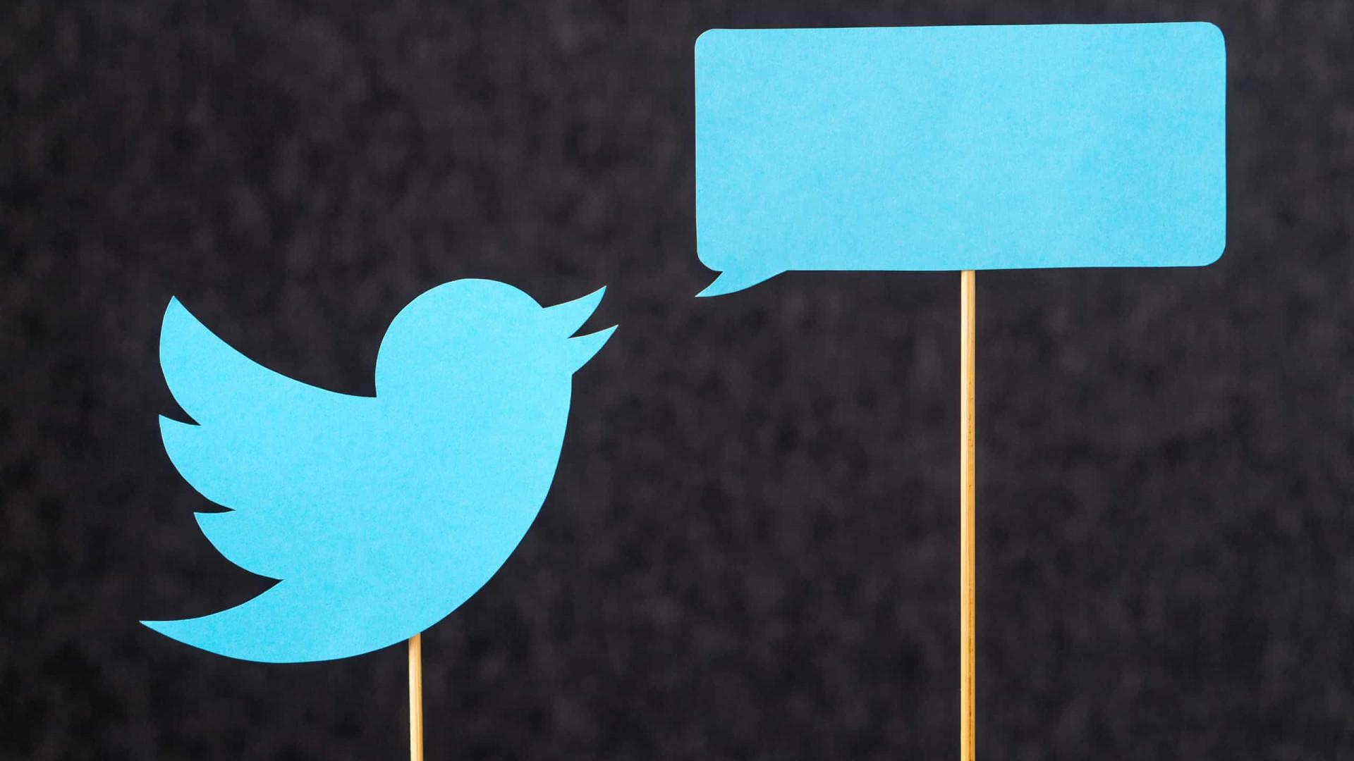 Twitter será capaz de bloquear insultos automaticamente