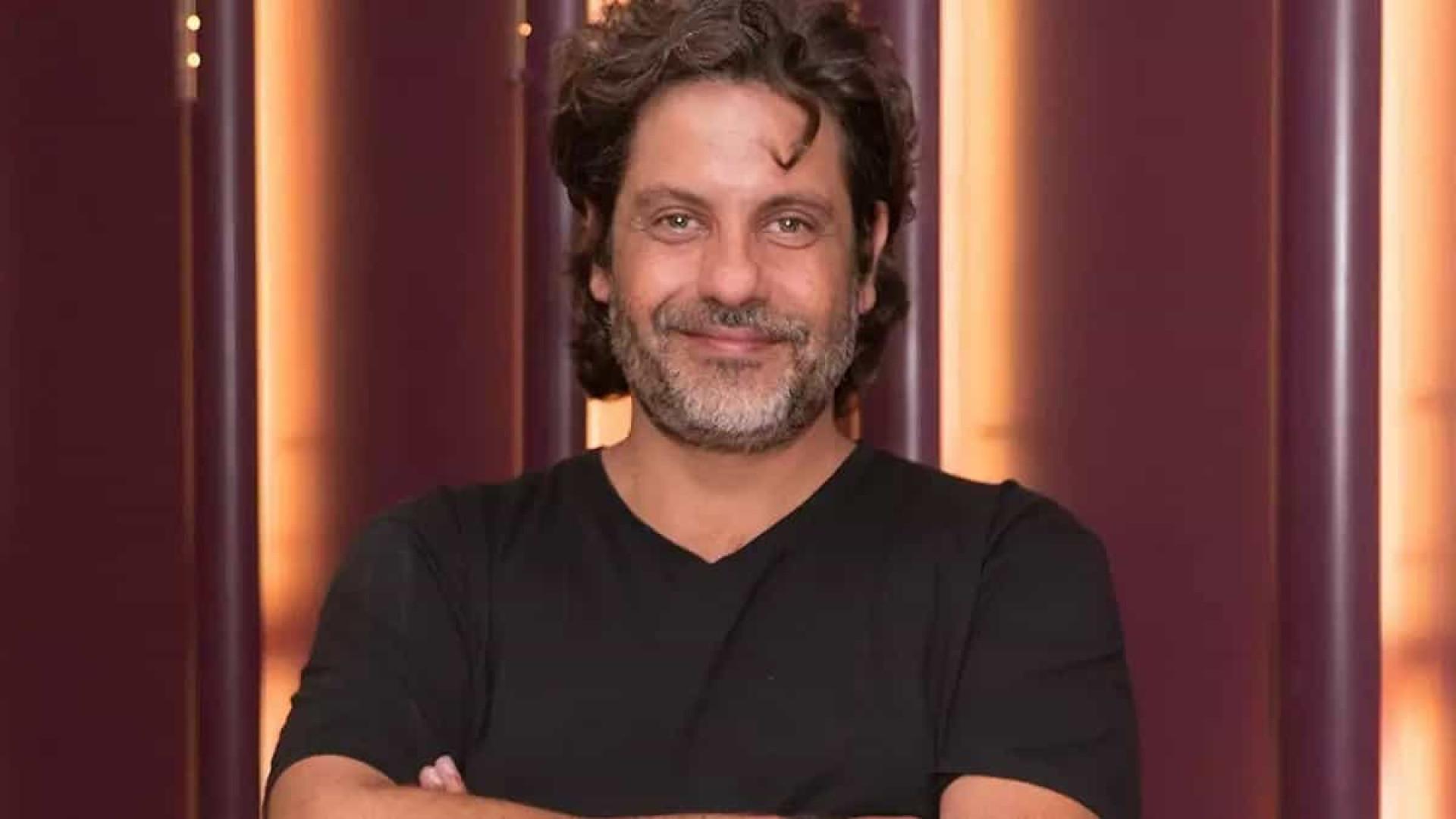 Pedro Vasconcelos deixa a Globo e diz que não queria morrer na emissora
