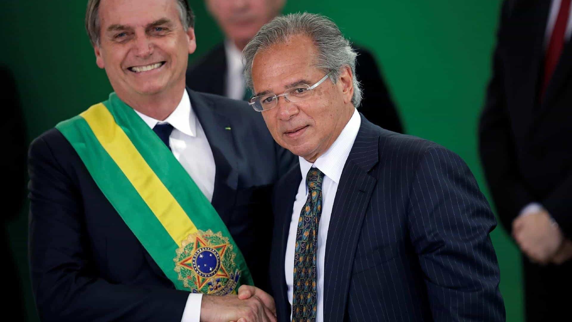 Governo vai gastar R$ 25 milhões com nova estatal, a NAV Brasil, neste ano