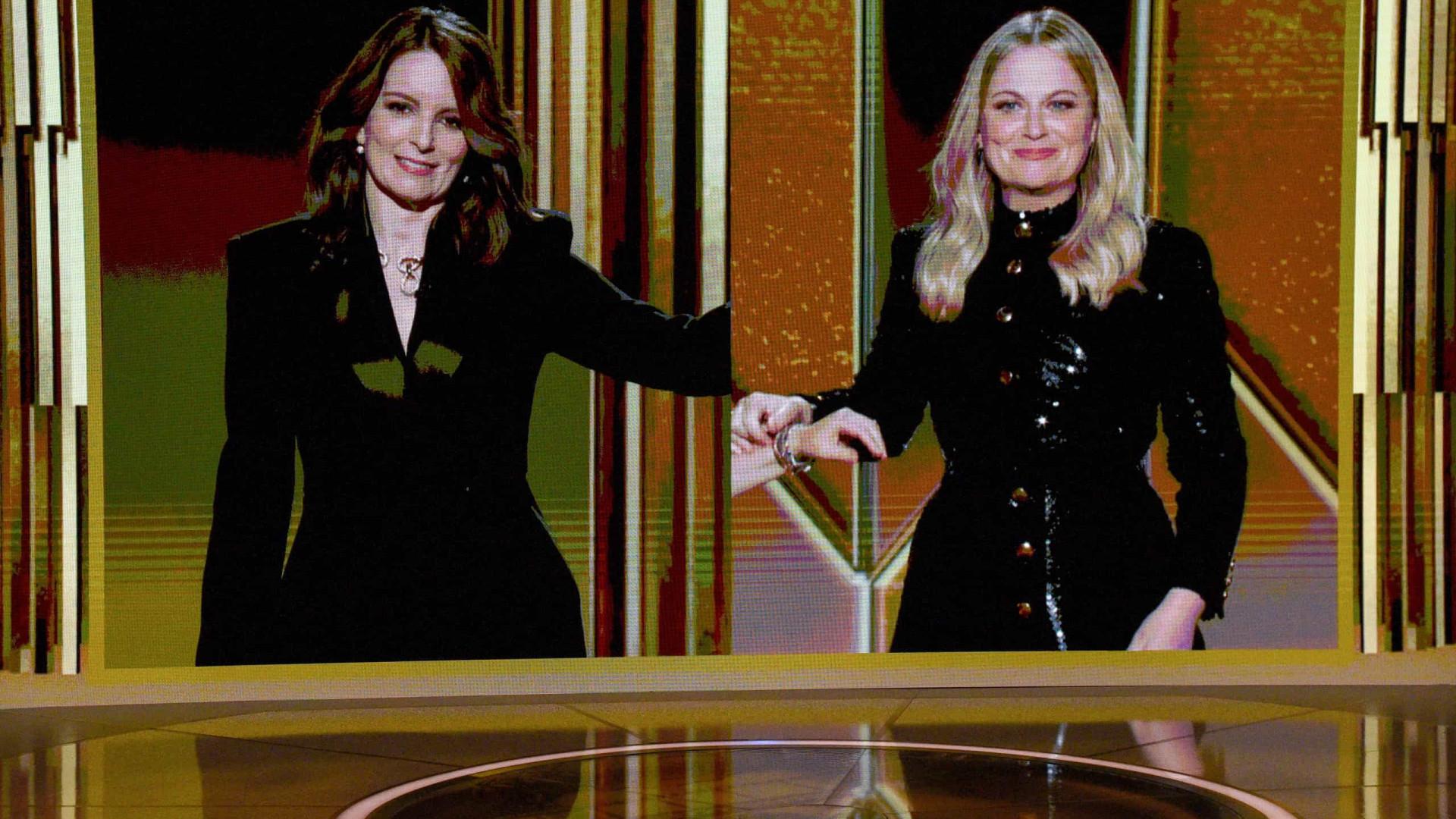 Globo de Ouro premia 'Nomadland' e Chadwick Boseman na pandemia