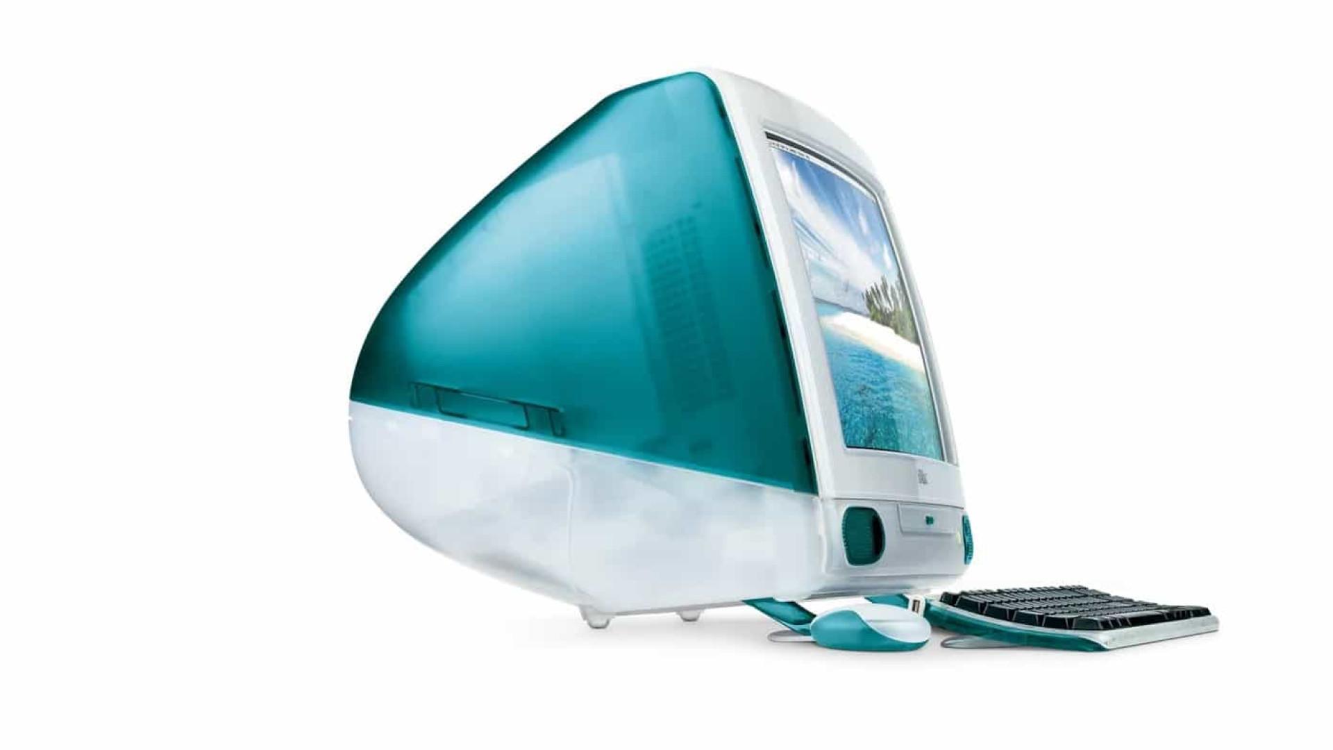 Perseverance. Rover de Marte tem o mesmo processador de um iMac de 1998