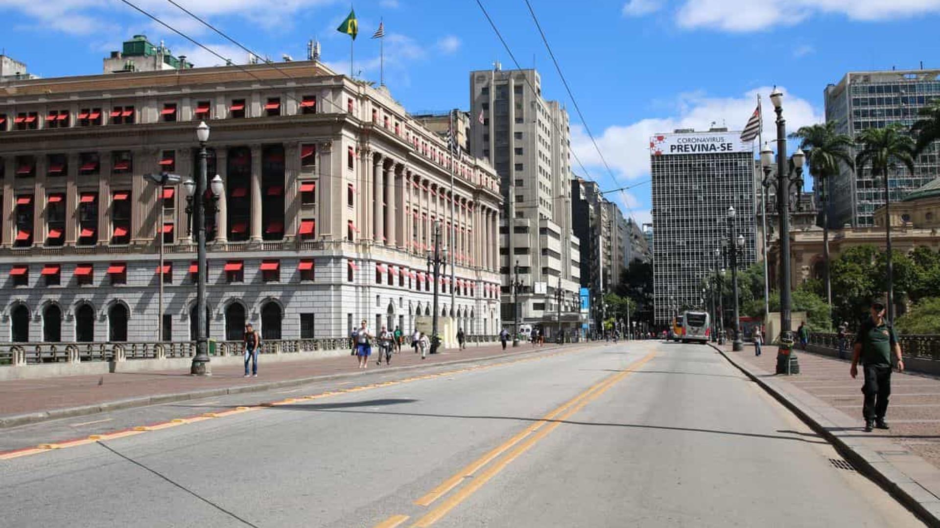 Prefeitura de SP estima retorno de R$ 60 bi com reforma