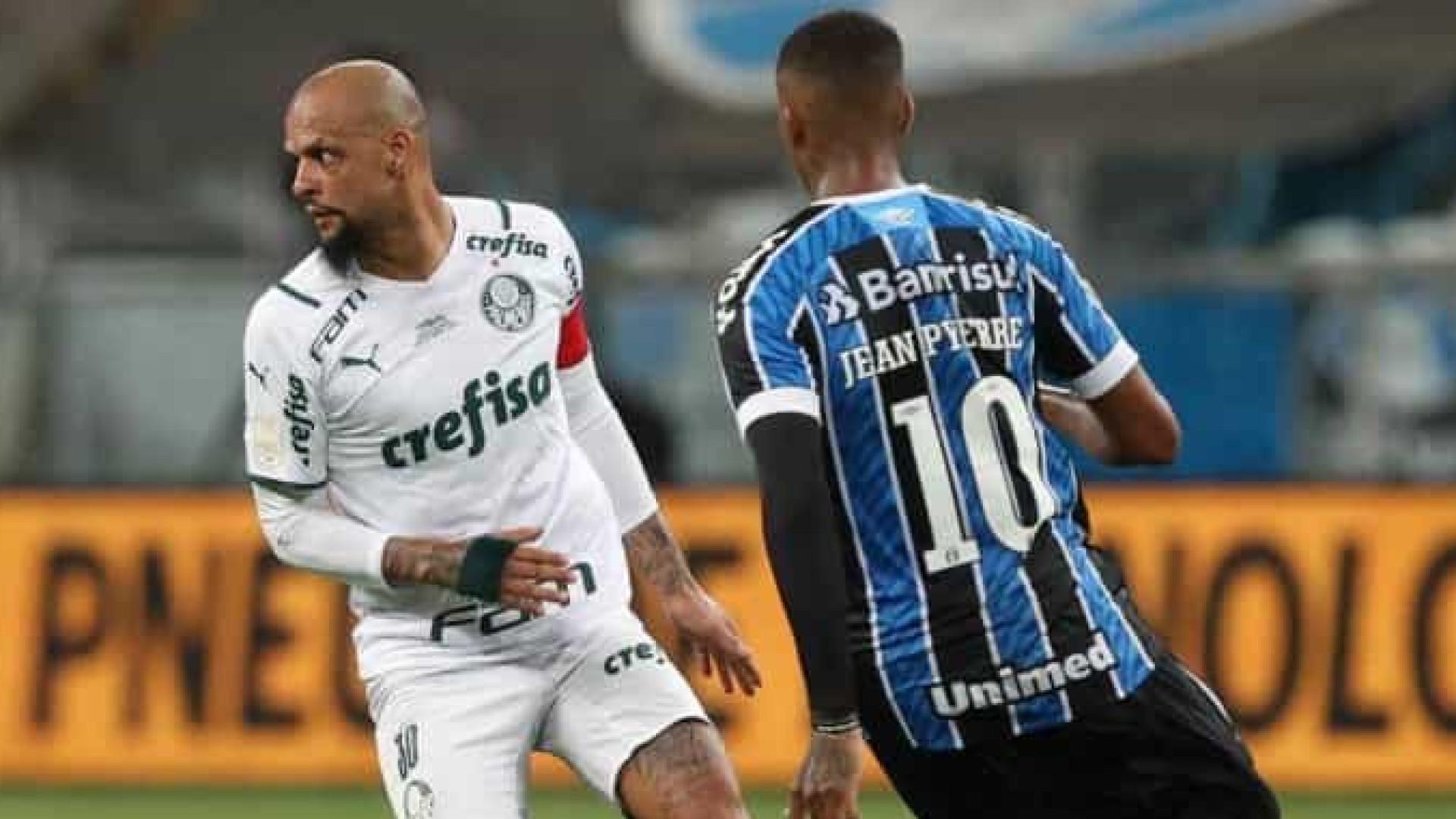 Palmeiras e Grêmio decidem quem é mais 'copeiro' e brigam por R$ 54 milhões