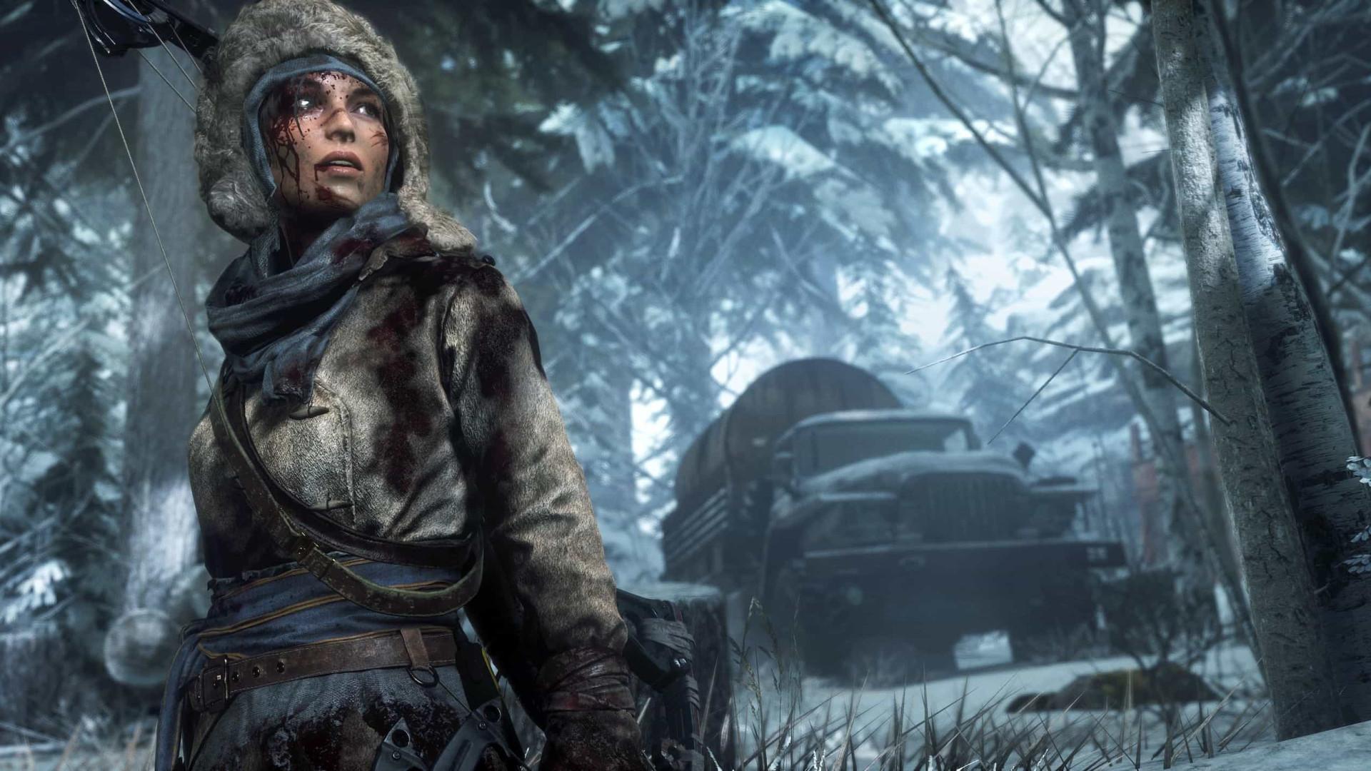 Trilogia 'Tomb Raider' será reunida em coletânea