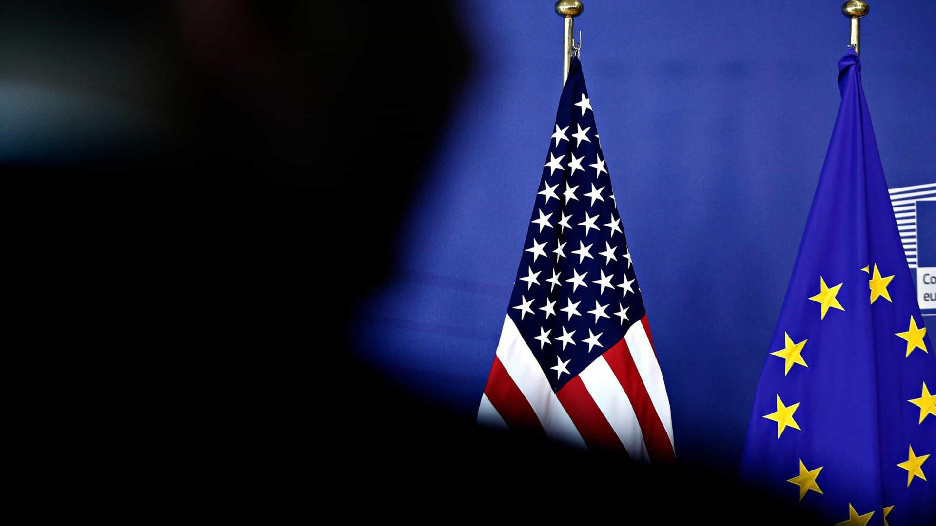 Agricultura: União Europeia e Estados Unidos anunciam acordo de cotas pós-Brexit