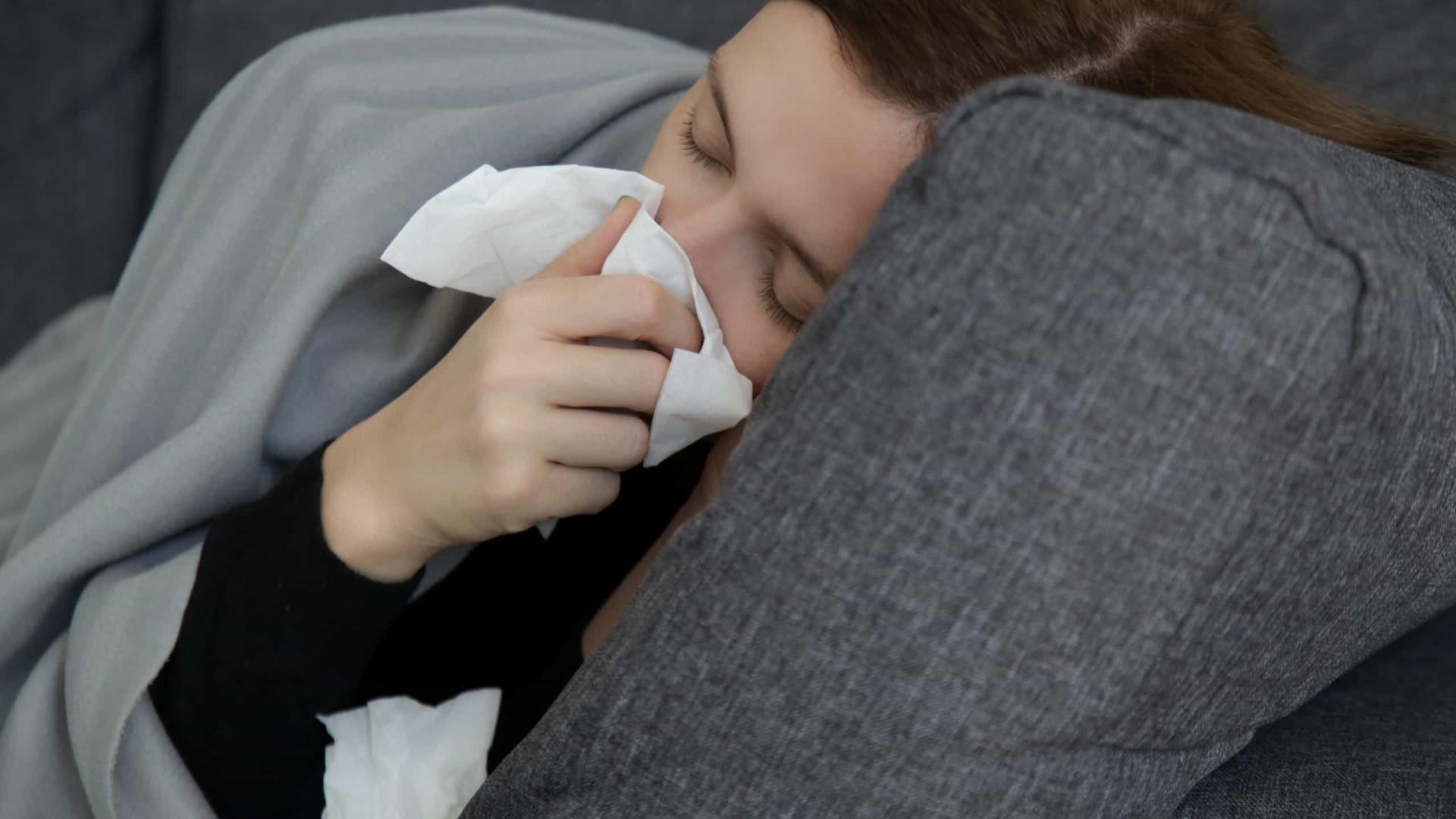 Inverno potencializa danos respiratórios e de pele; veja como se manter bem