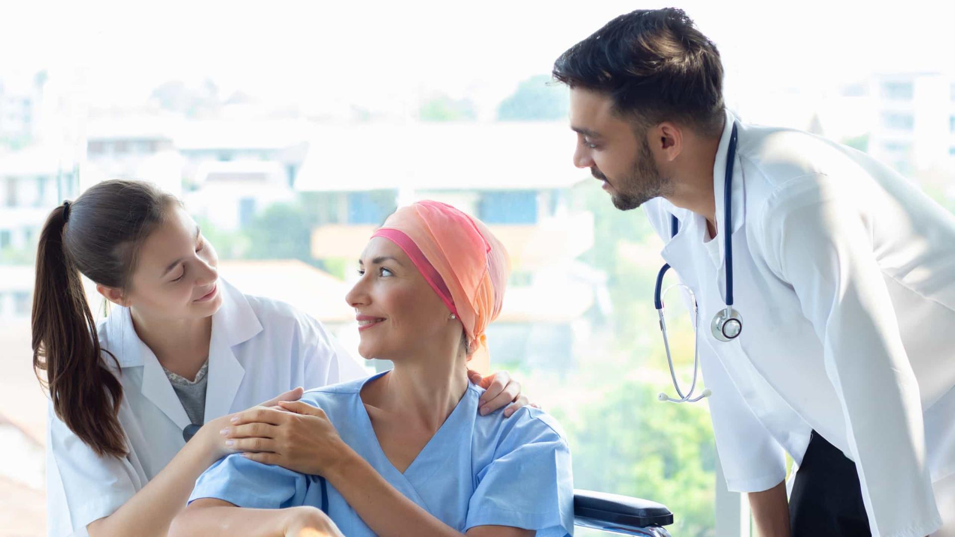 Medicamento para hipertensão pulmonar pode ser uma opção contra o câncer