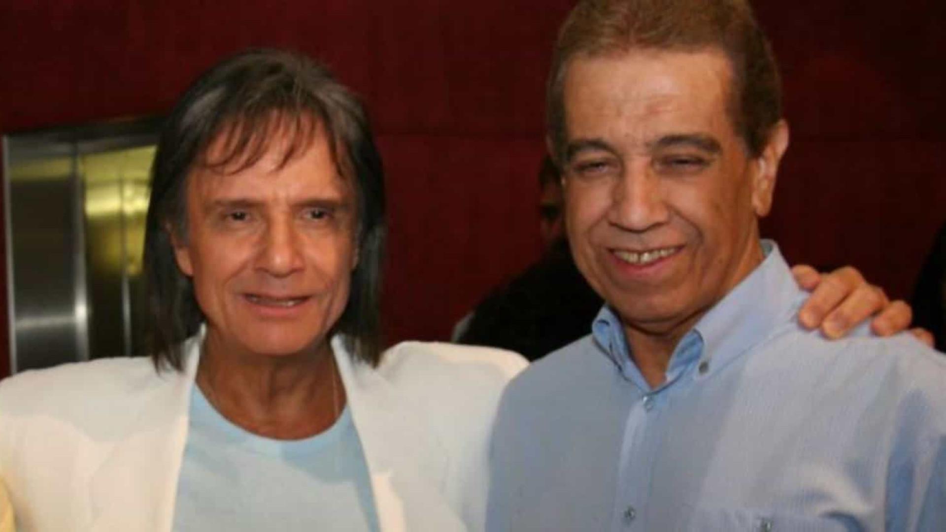 Morre Lauro Braga, o irmão do cantor Roberto Carlos