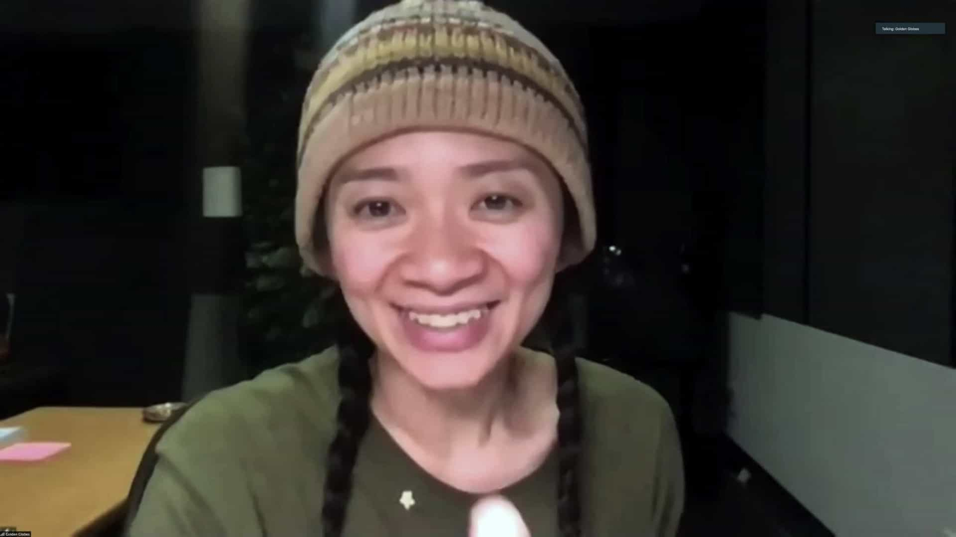 MUBI exibe o filme de estreia da diretora de Nomadland, Chloé Zhao