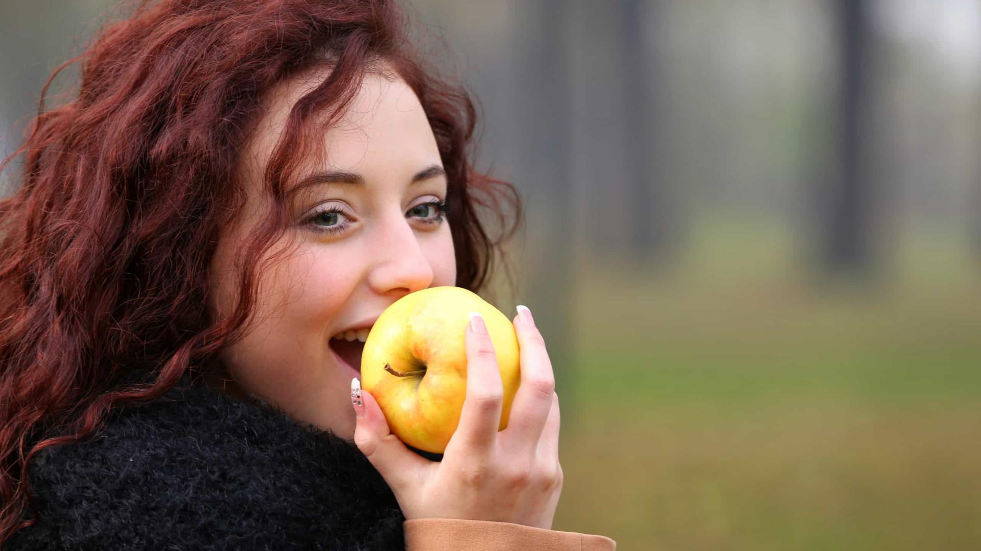 Quatro frutas ricas em fibra que deve comer regularmente