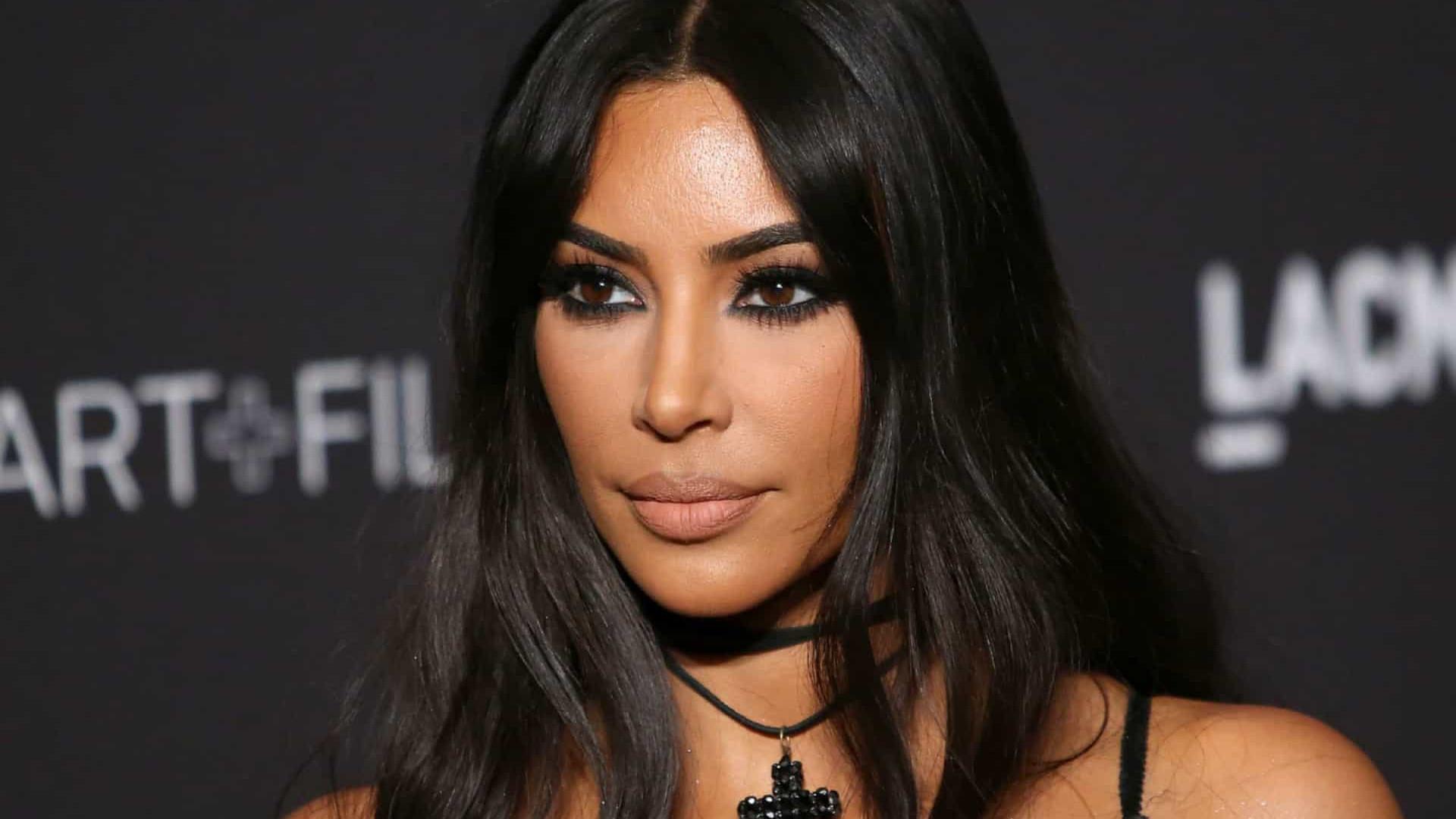 Kim Kardashian e Kylie Jenner são vítimas de fraude nos EUA