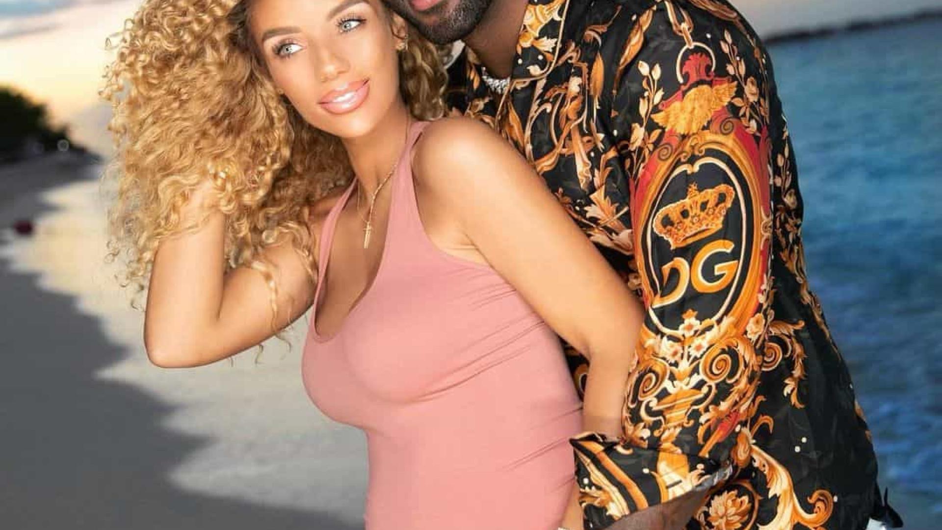Jason Derulo se separa de Jena Frumes 4 meses após nascimento do filho