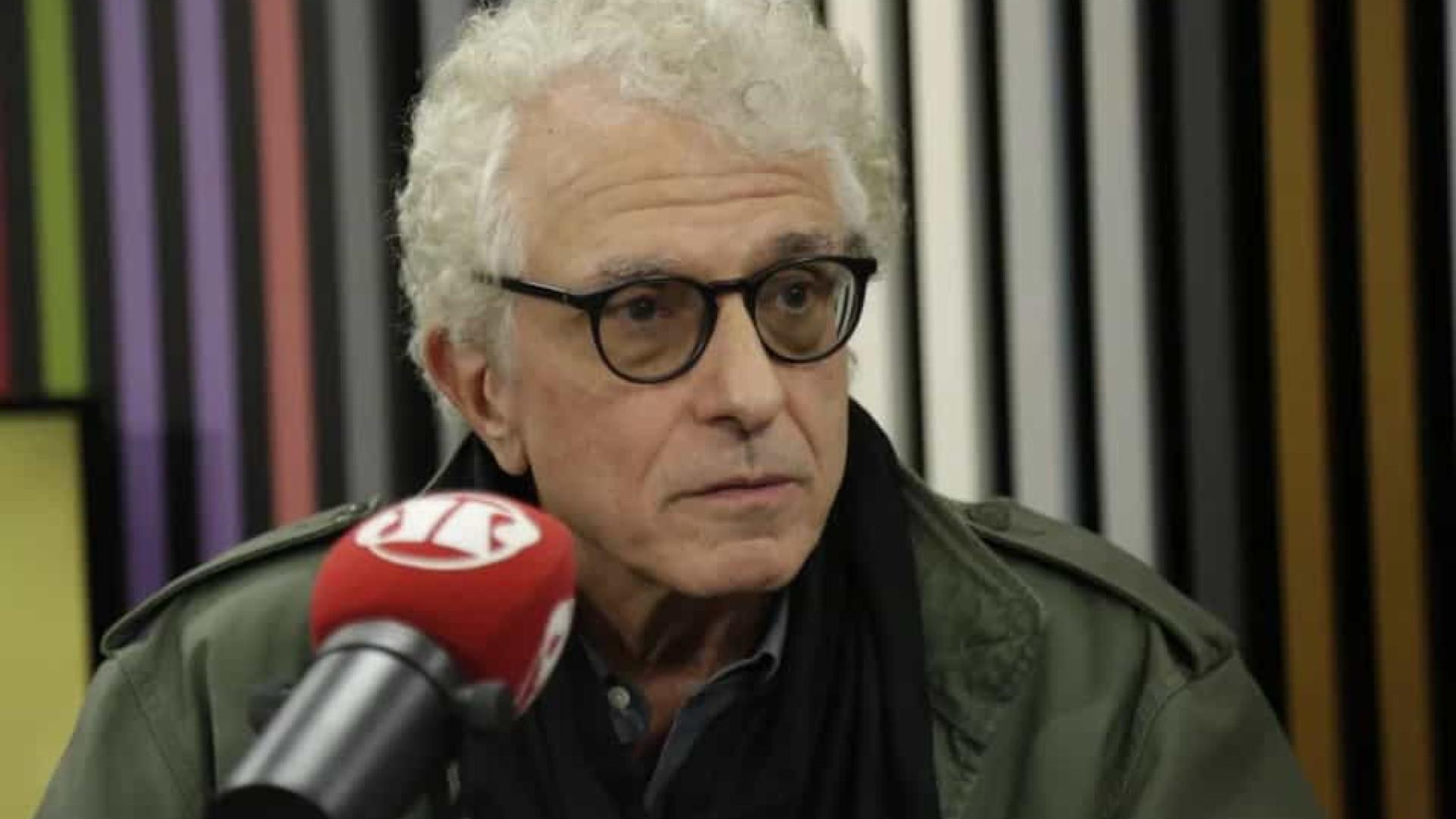 Morre Contardo Calligaris, o psicanalista italiano que pôs o Brasil no divã
