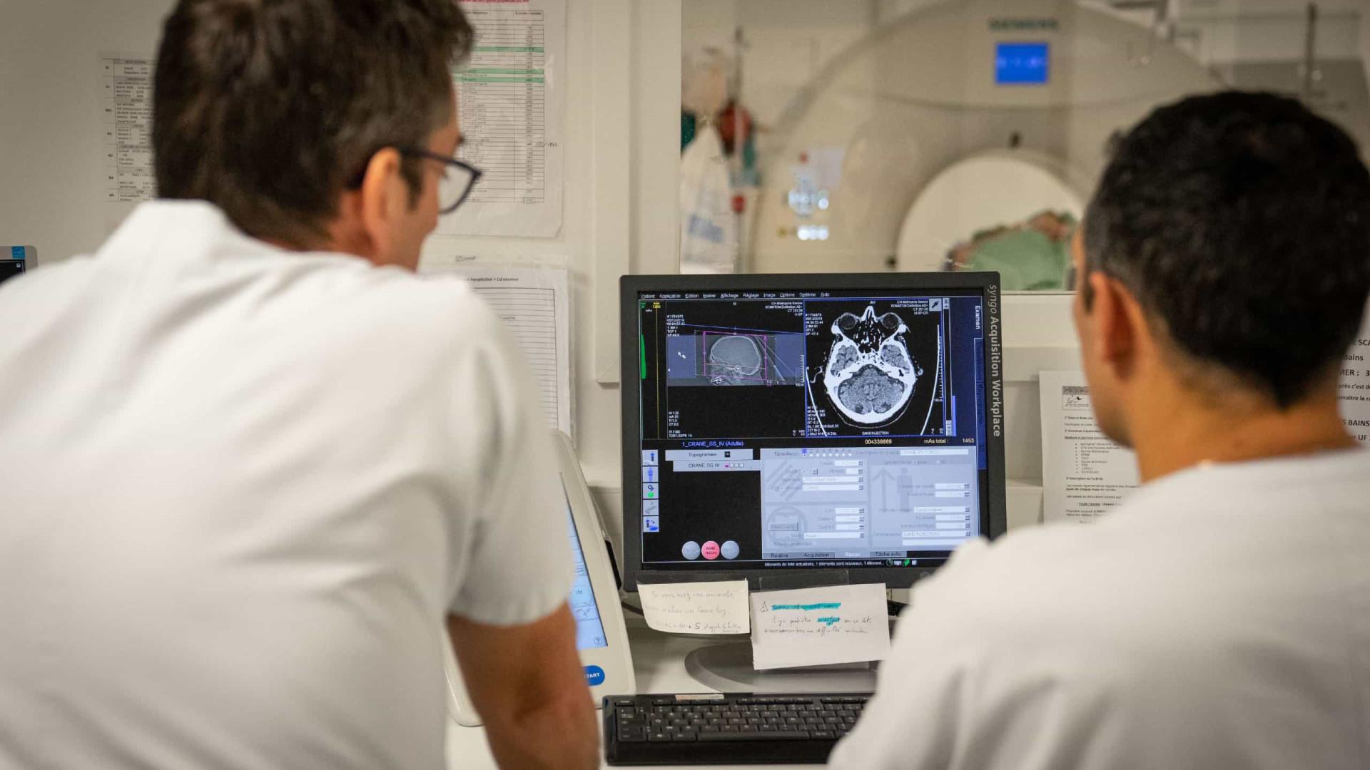 Médicos canadenses preocupados com doença neurológica desconhecida