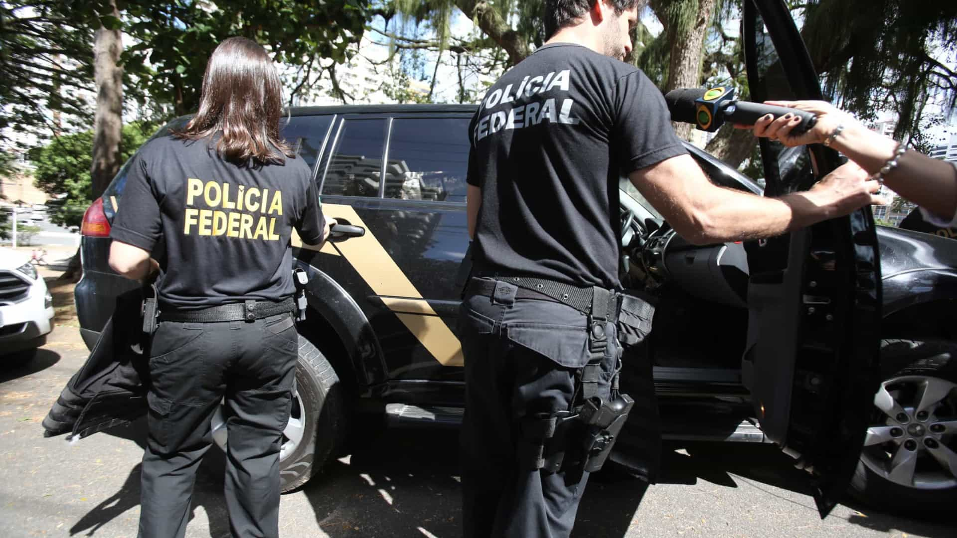 PF investiga fraudes em compras e contrato de hospital de campanha em Guarulhos