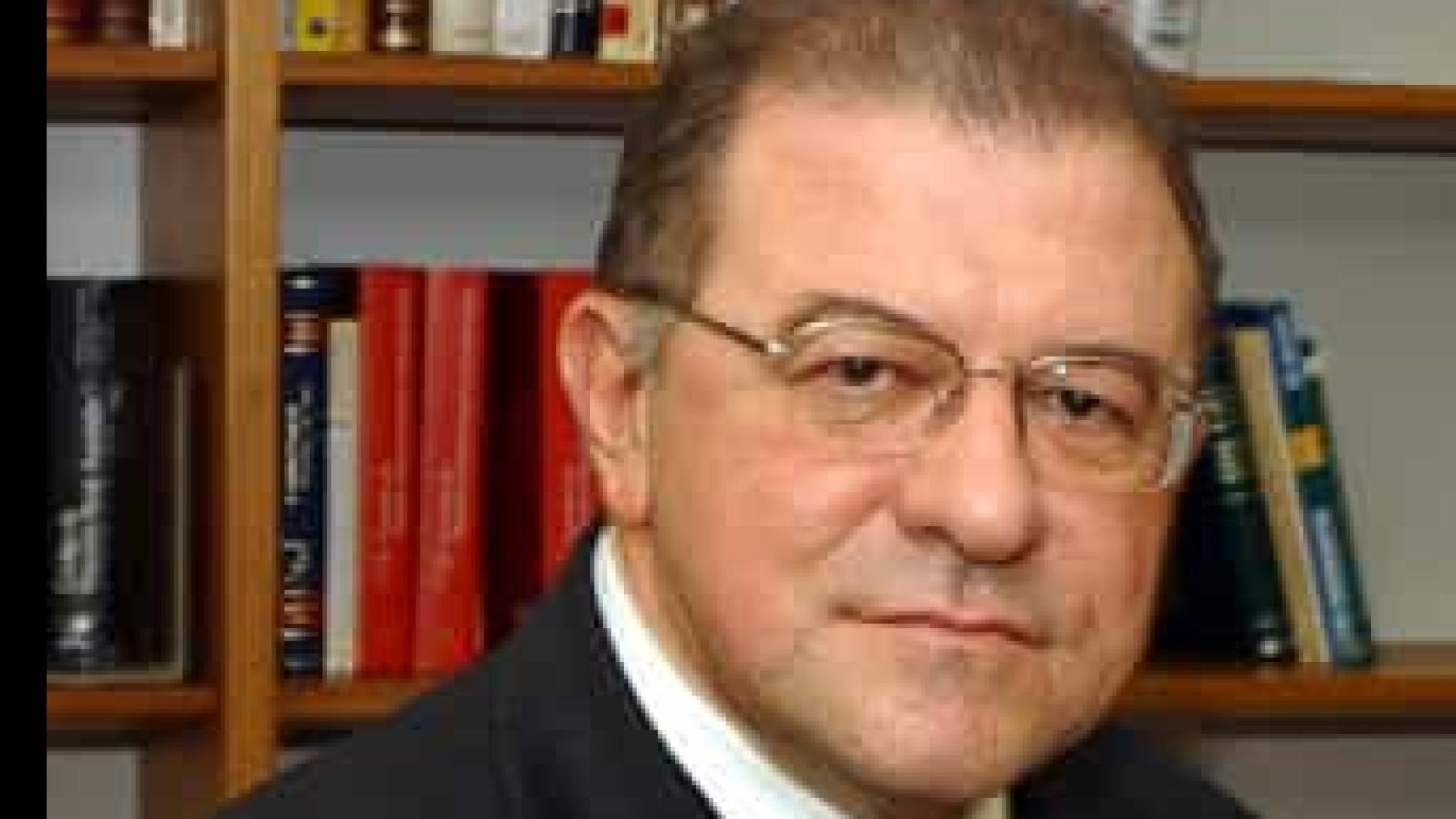 Ex-ministro do STJ, Paulo Medina morre aos 79 anos vítima da covid-19