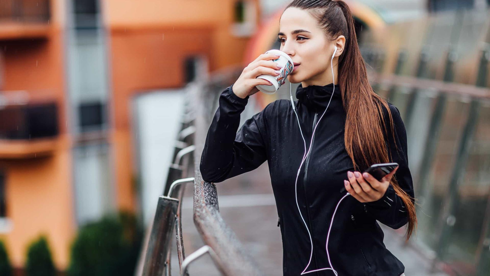 Afinal, a cafeína acelera mesmo o metabolismo?