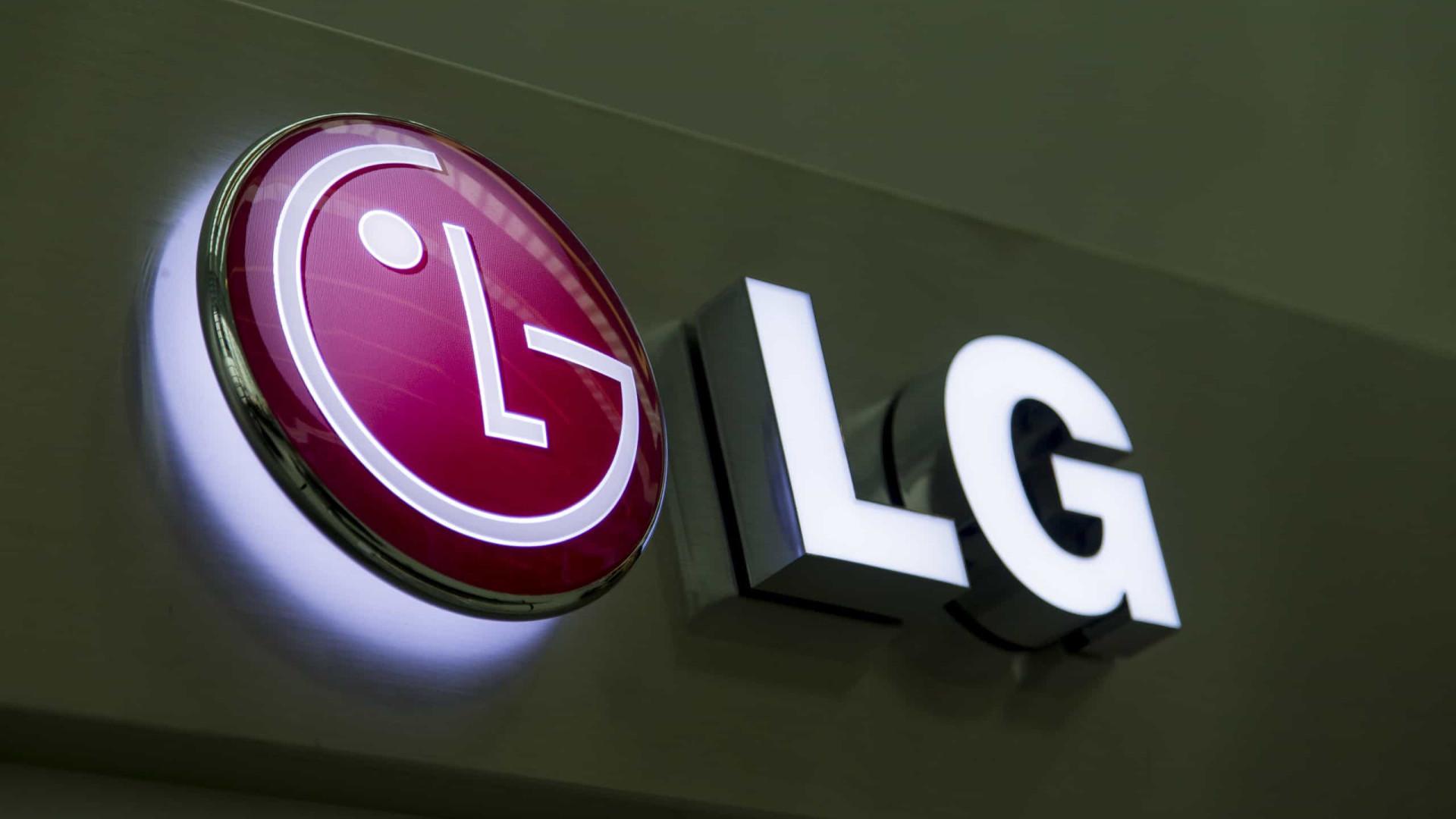 LG Electronics anuncia que deixará negócio de smartphones até o fim de julho