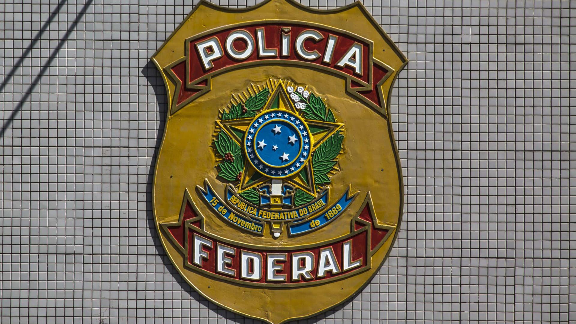 PF faz operação contralavagem dedinheiro do tráfico de drogas