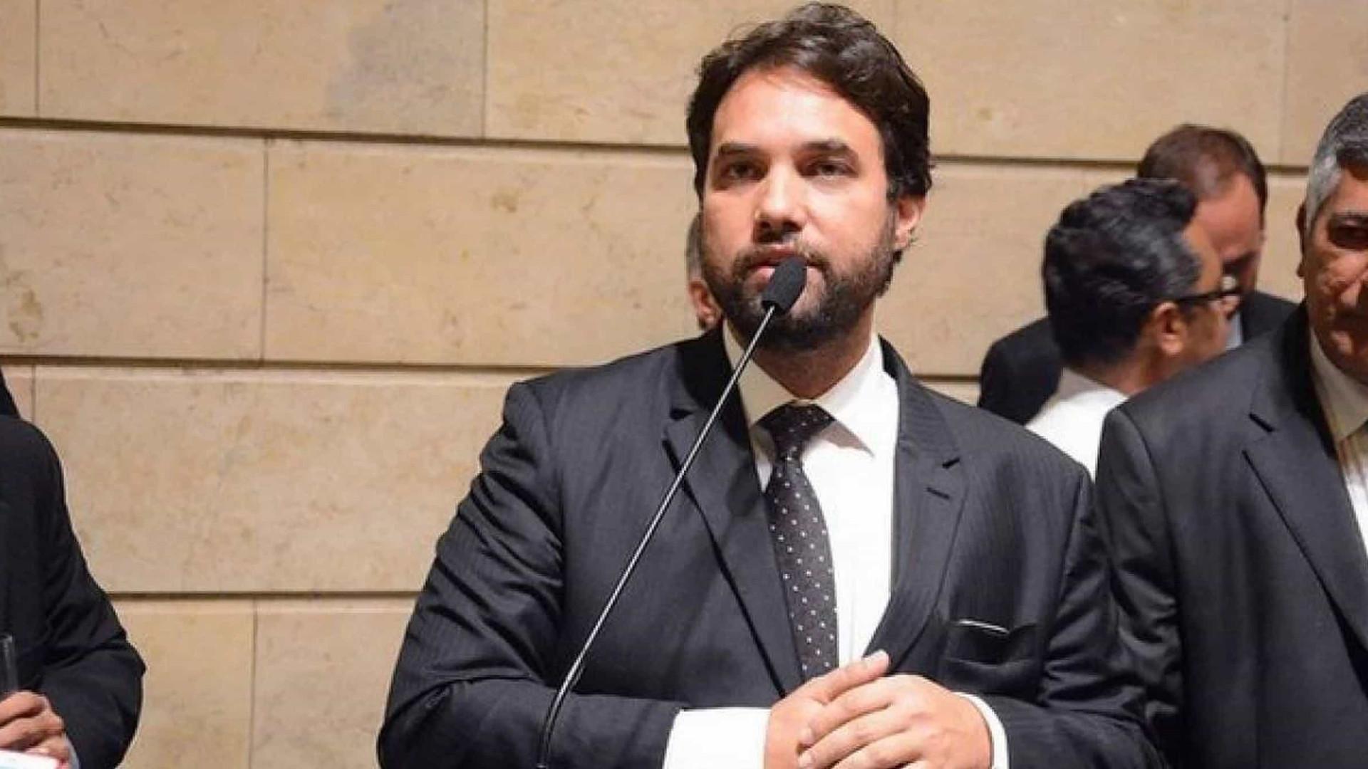 Com reduto político em Bangu, Dr. Jairinho foi o 16º vereador mais votado do Rio