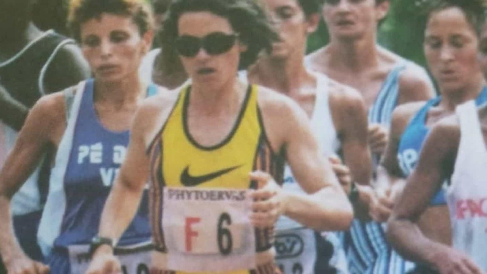 Morre de Covid corredora brasileira que venceu a São Silvestre em 1996