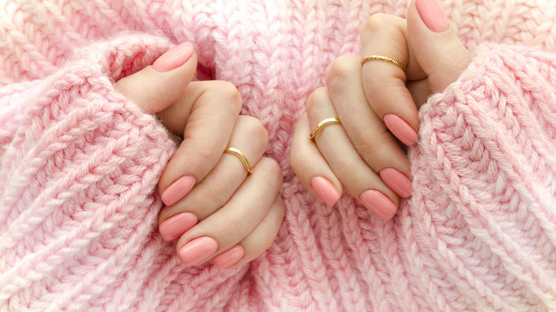 Quatro dicas simples e eficazes para fortalecer as unhas