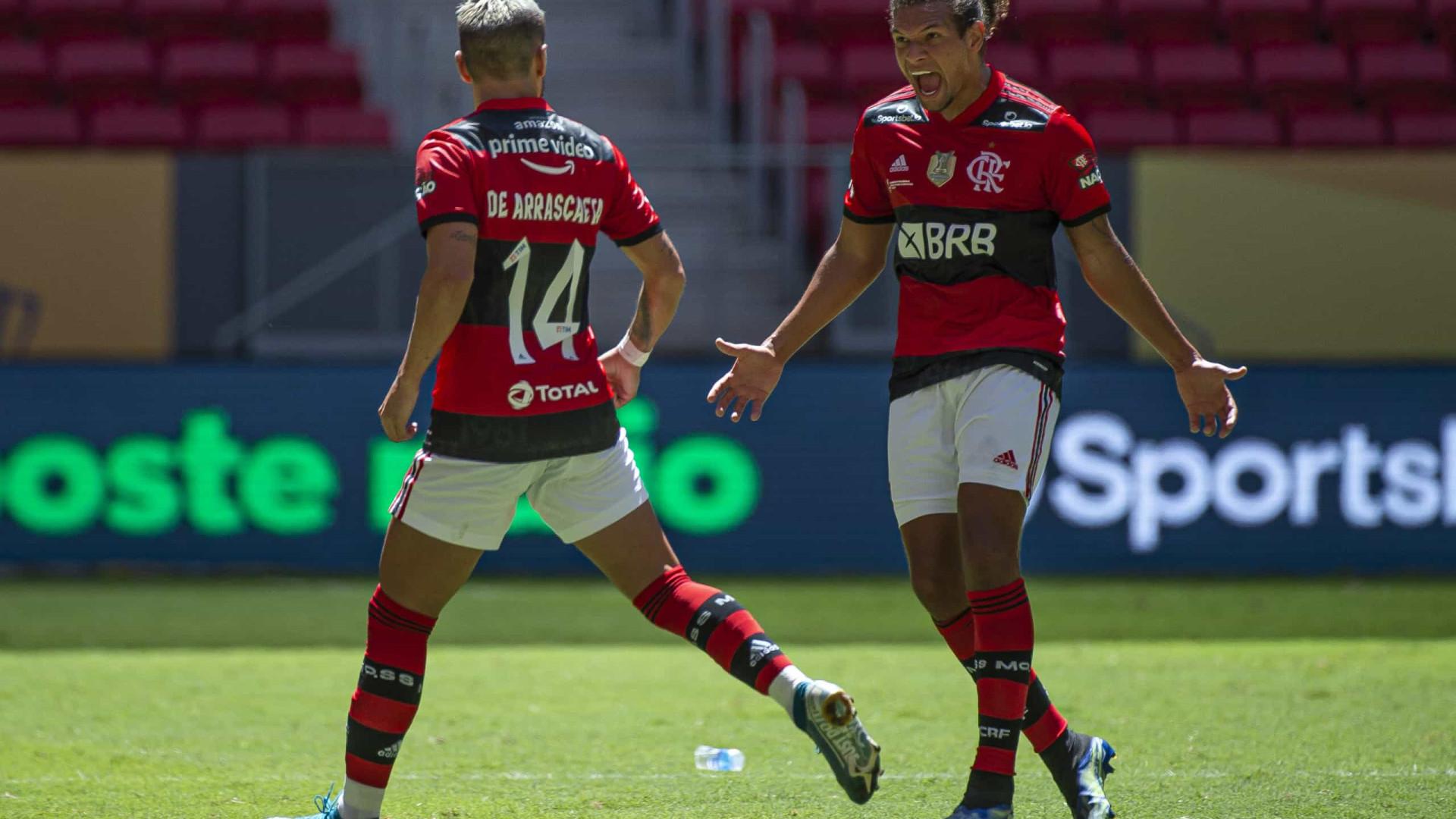 Fla encara a LDU para selar a classificação às oitavas da Libertadores