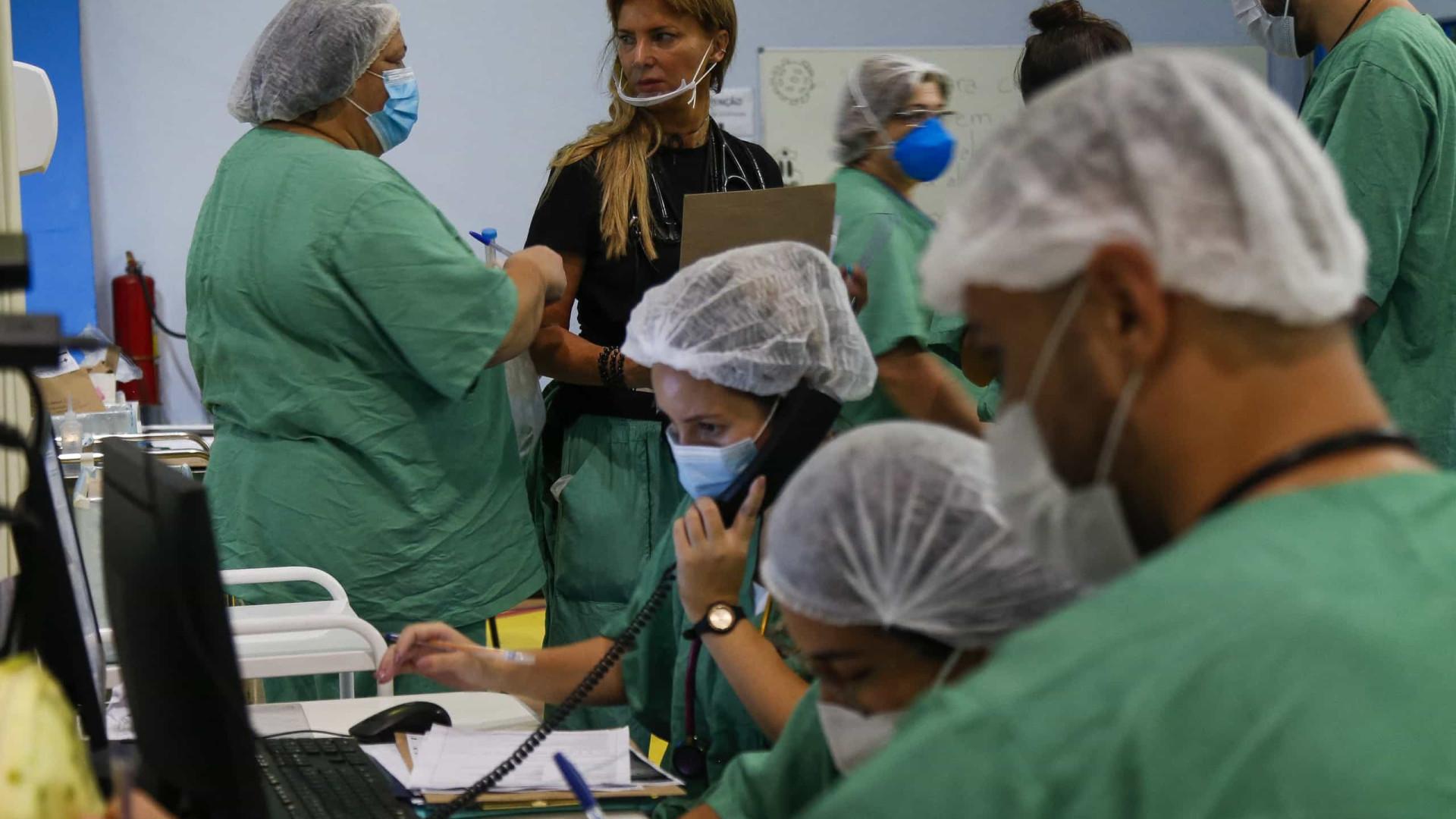 Hospitais flexibilizam protocolo e autorizam visita a pacientes com Covid em SP