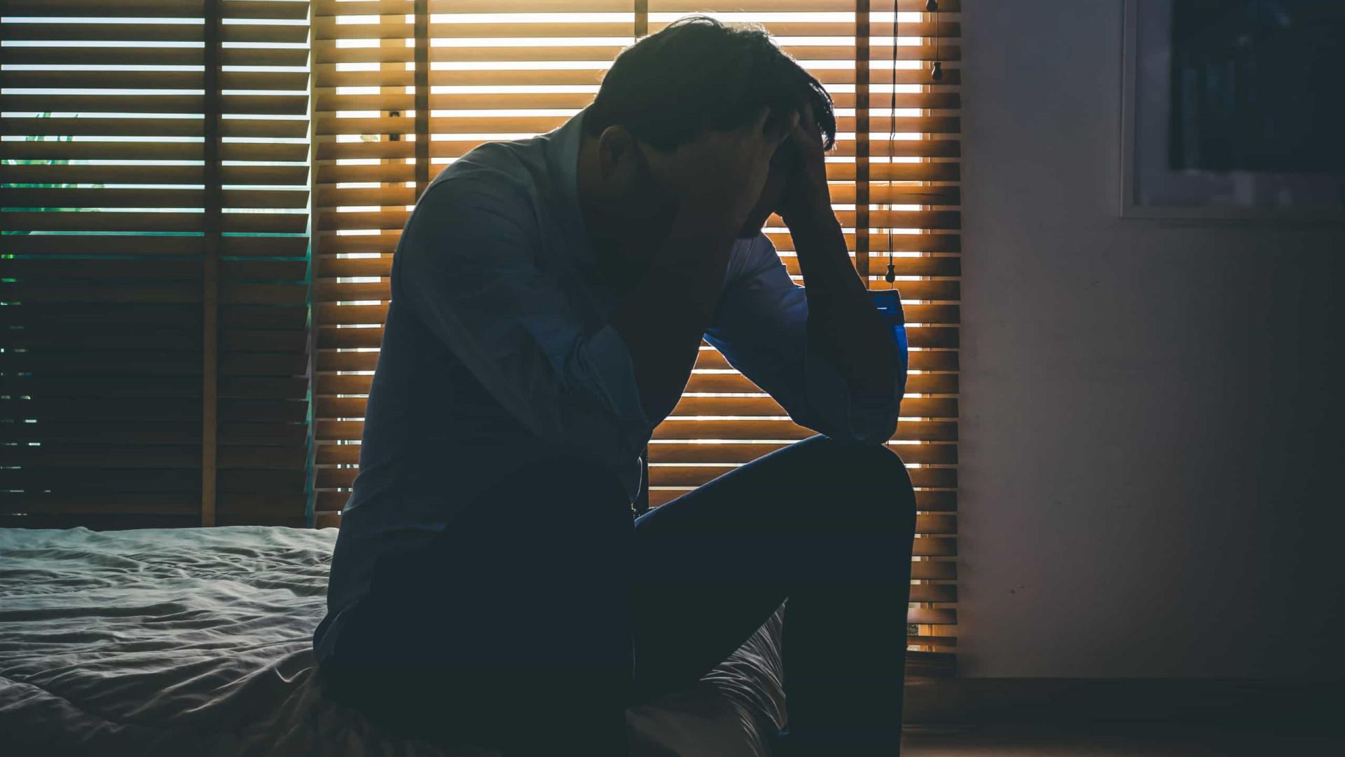Testes ajudam a escolher remédio para depressão