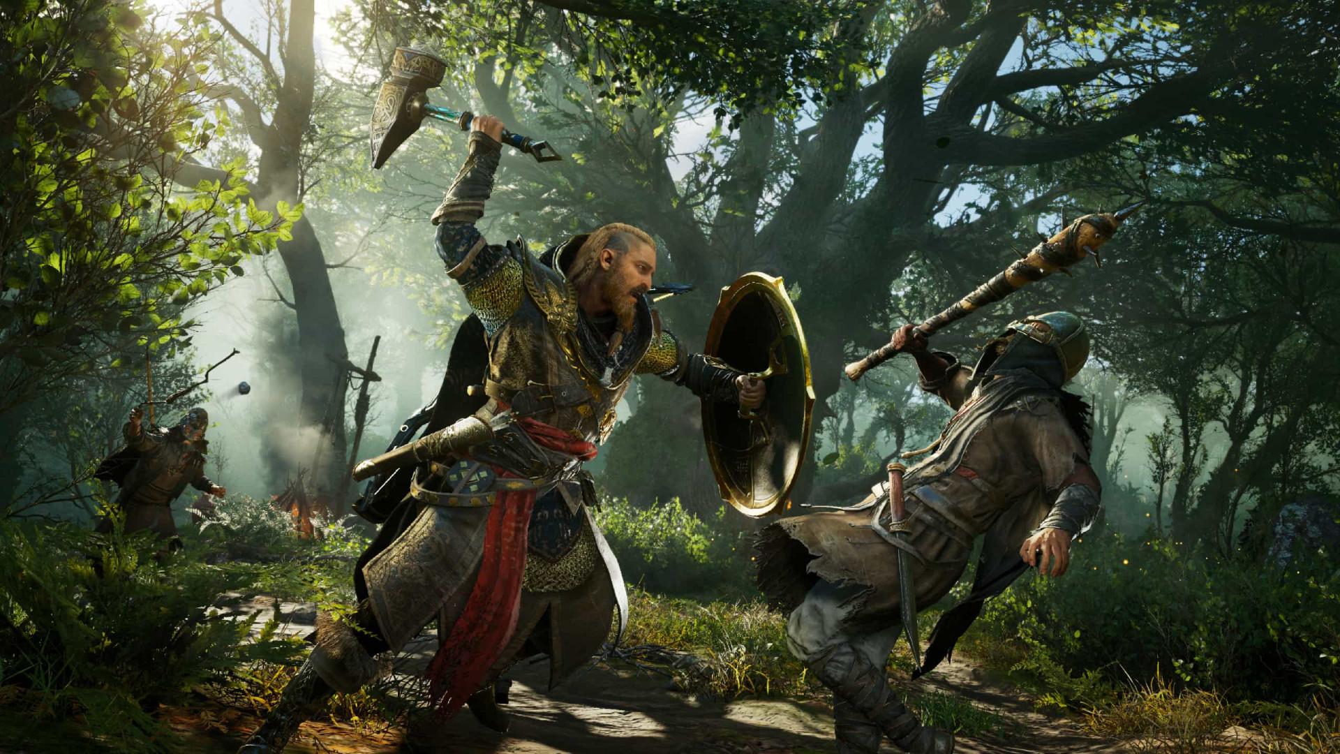 Próximo 'Assassin's Creed' pode ter lugar no Brasil, admite produtor