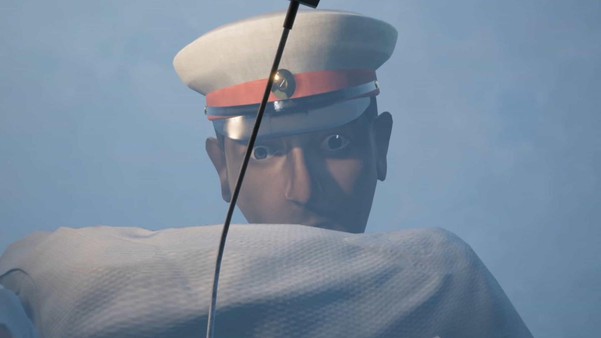 Por que um videogame russo incomodou a TV de Putin e saudosos da União Soviética