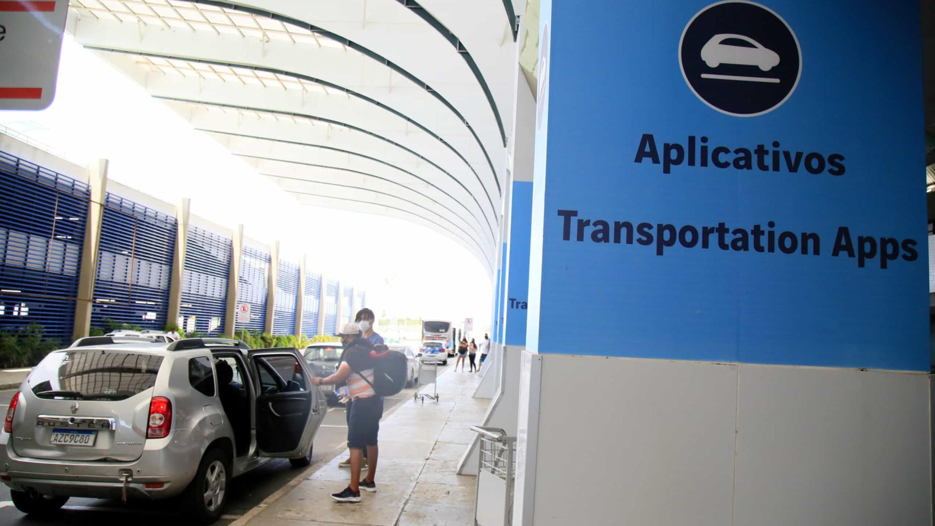 Motoristas de apps se opõem à fusão entre Localiza e Unidas