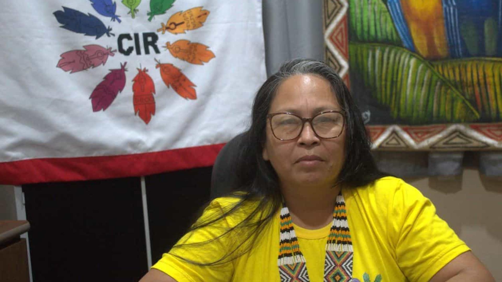 Convidada por Biden, brasileira diz que terras indígenas são 'barreiras contra desmatamento'