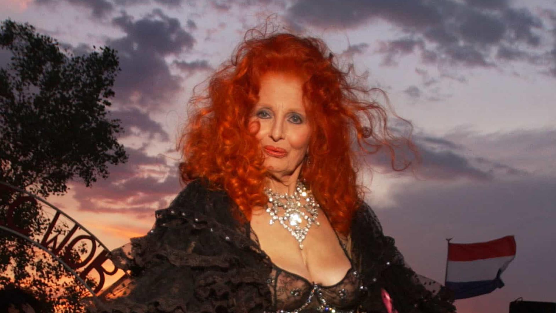 Morre Tempest Storm, atriz burlesca que namorou John F. Kennedy e Elvis