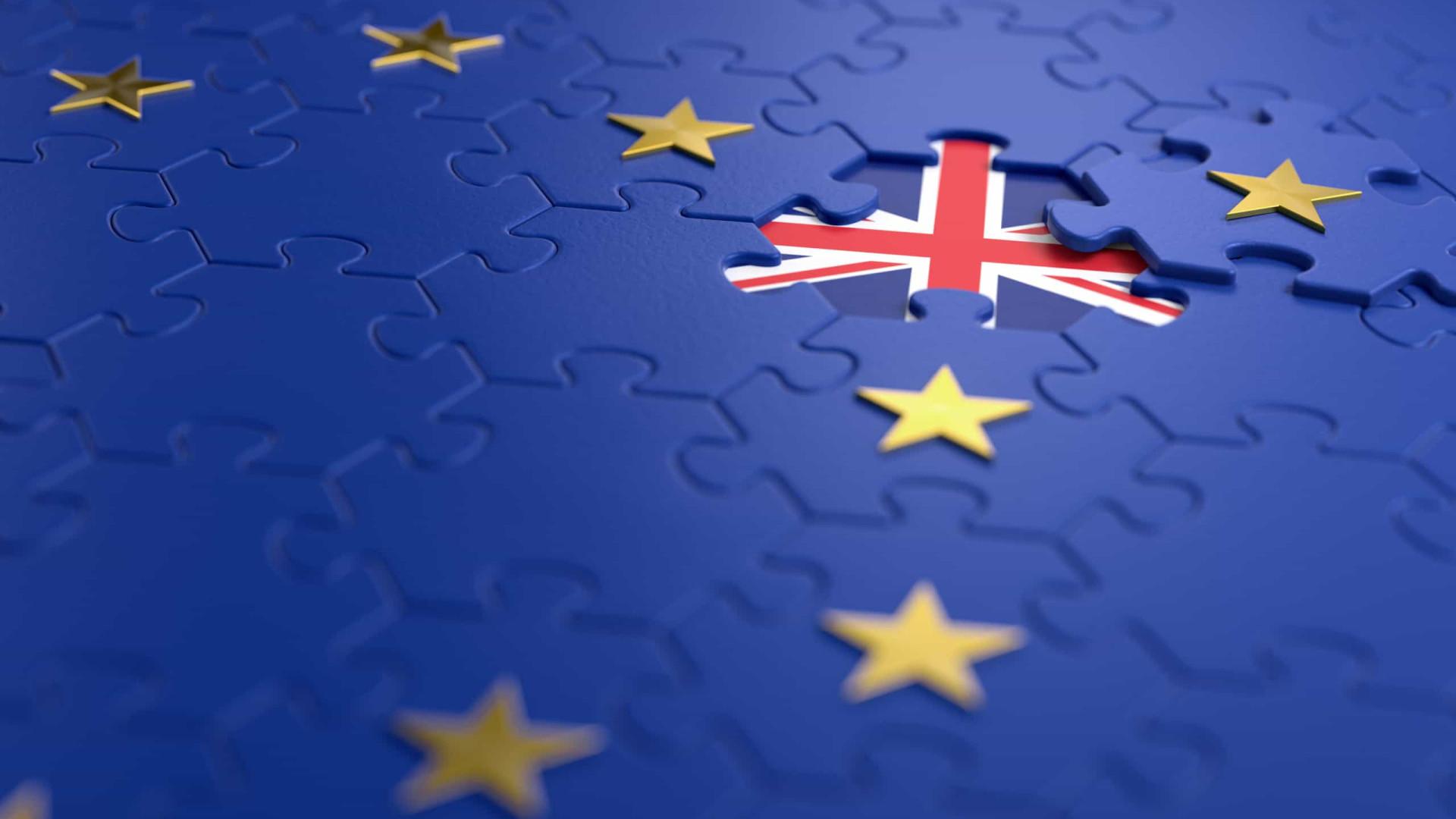 Parlamento Europeu aprova acordo com Reino Unido e encerra Brexit