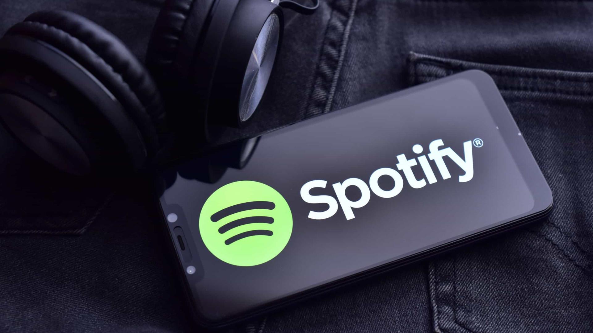 Spotify tem agora 365 milhões de usuários