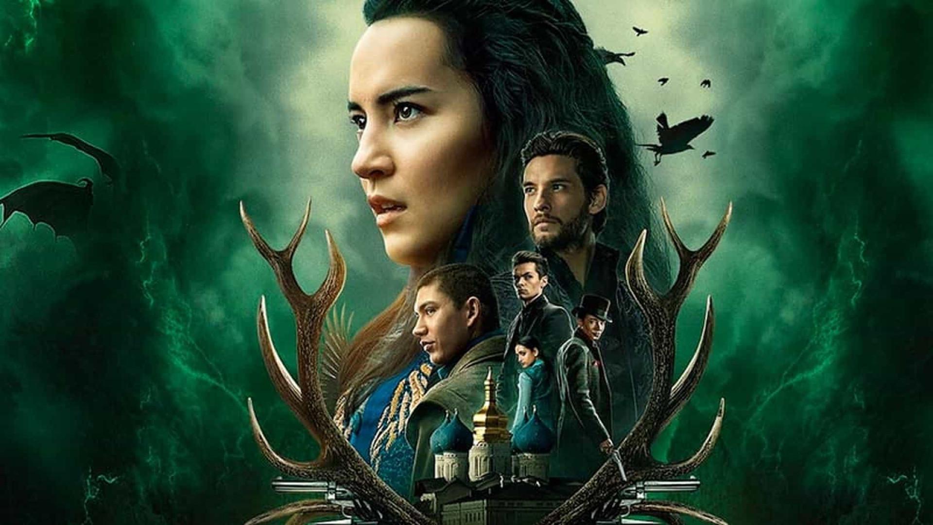 'Sombra e Ossos' mostra potencial para herdar os fãs de 'Harry Potter'