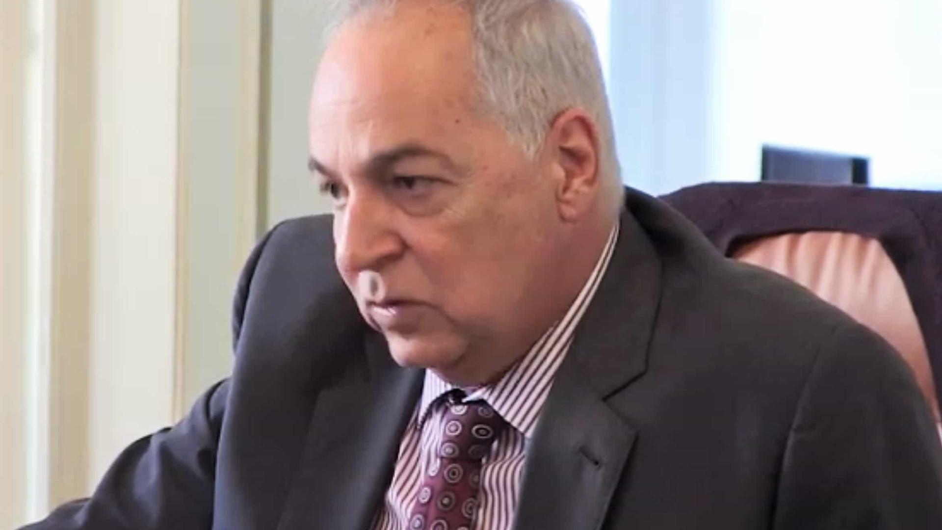 Morre em Portugal embaixador Reinaldo Storani, aos 65 anos